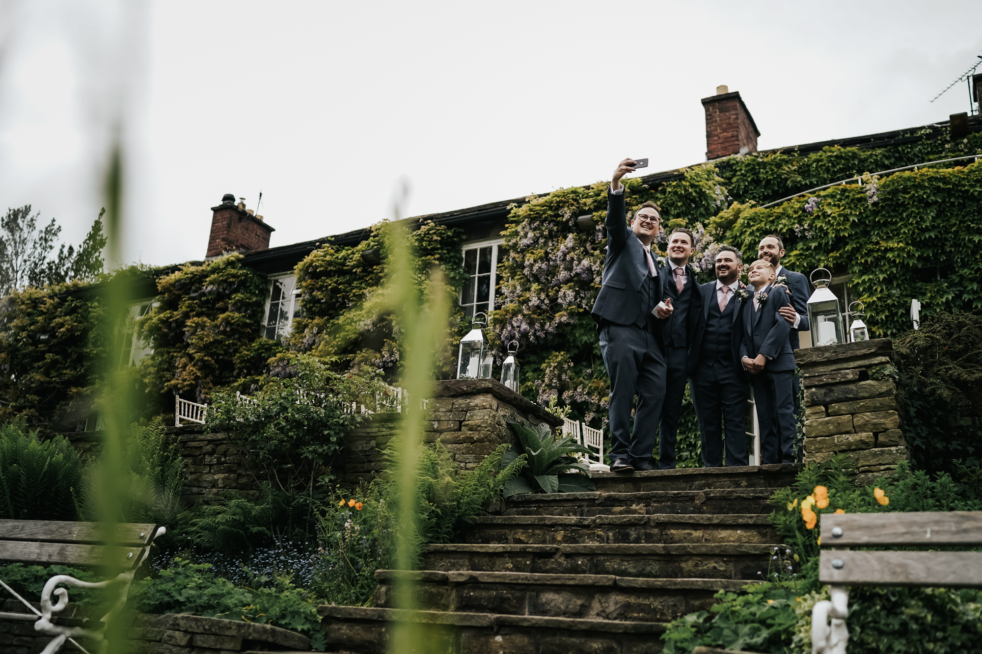 Hilltop Country House Wedding Photography lancashire wedding photographer (8 of 41).jpg