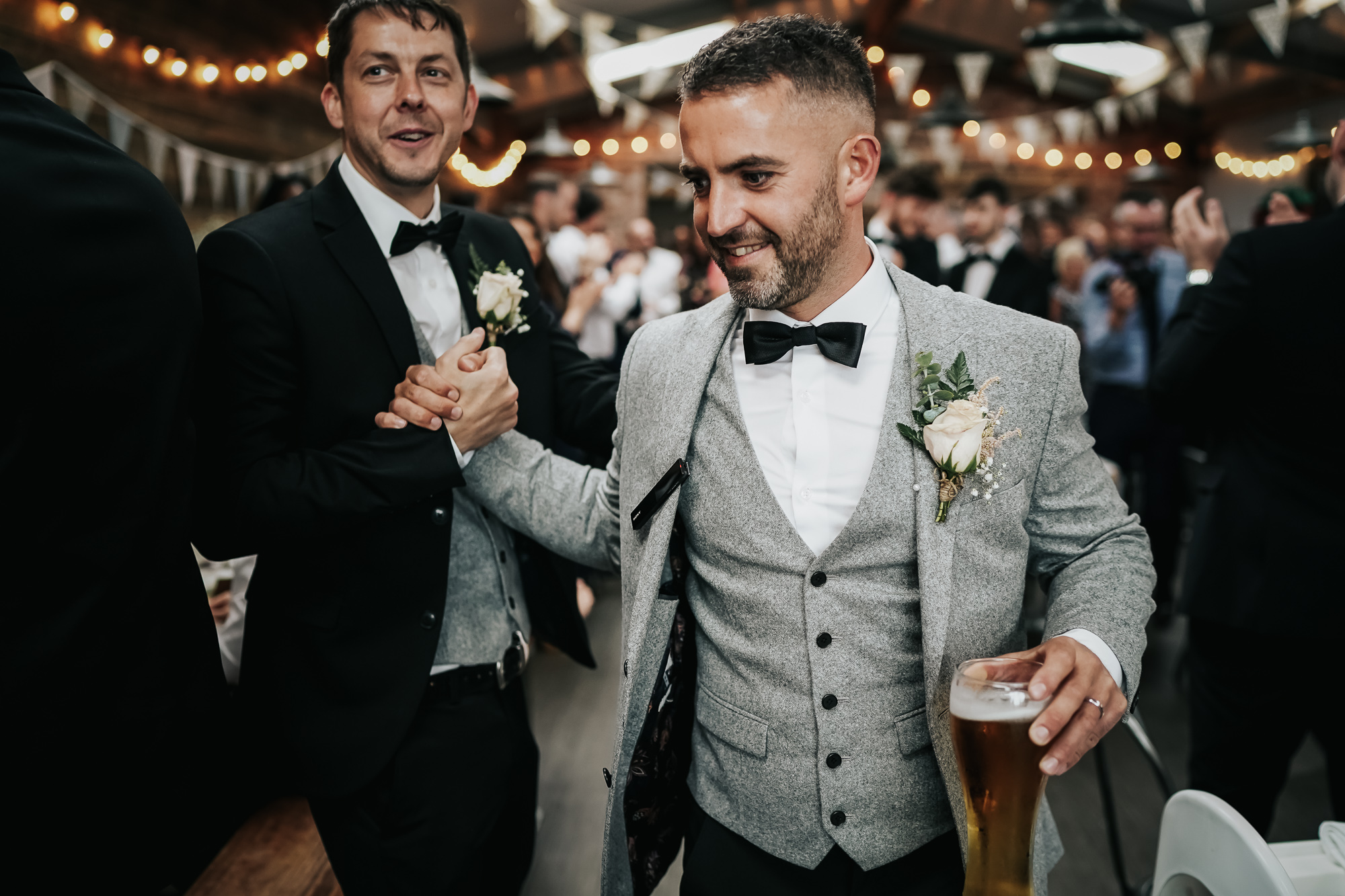 The Hayloft Wedding Photography Cheshire wedding photographer (41 of 52).jpg