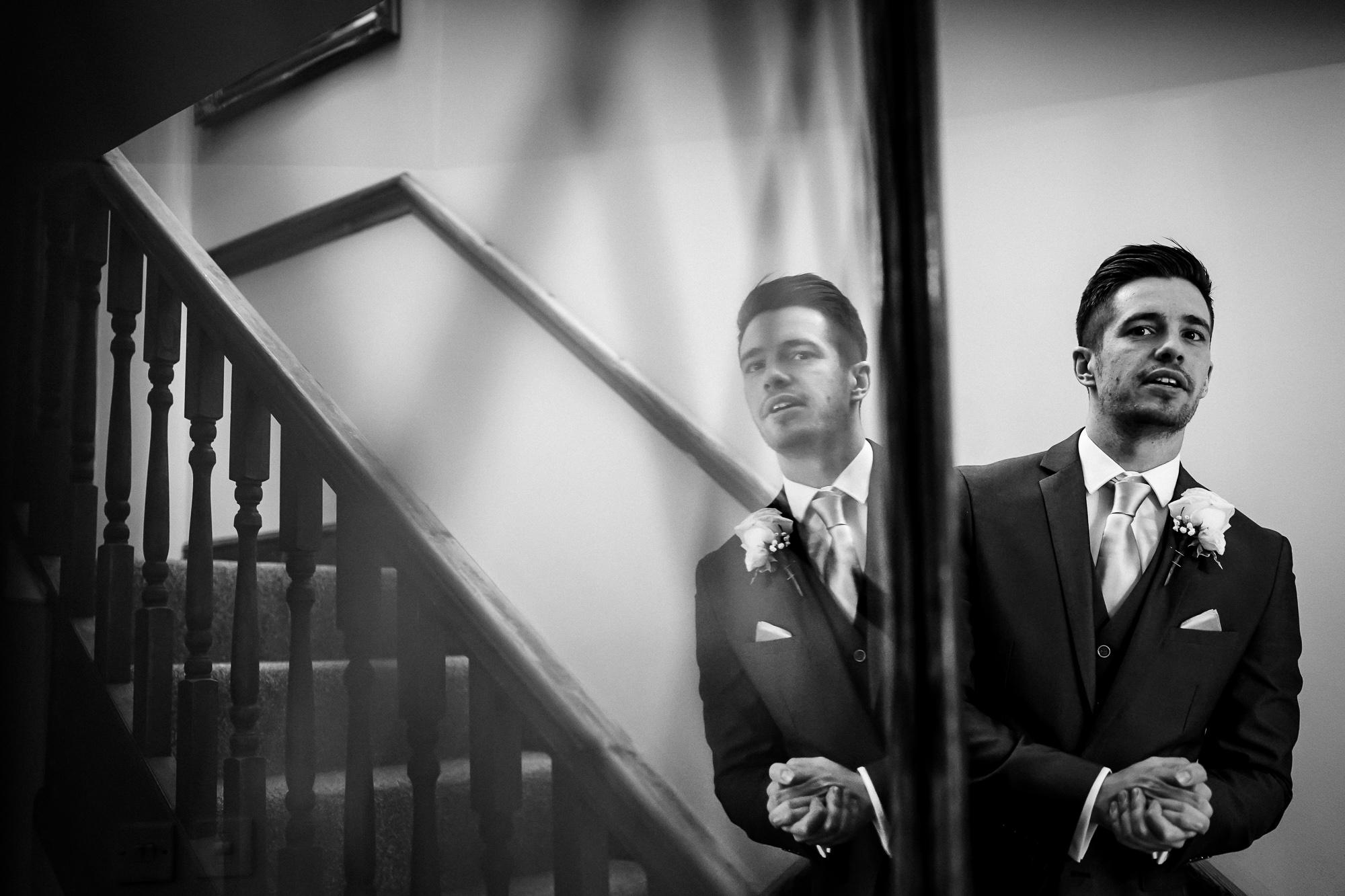 Hyde Bank Farm Wedding Photography Manchester wedding photographer (18 of 49).jpg