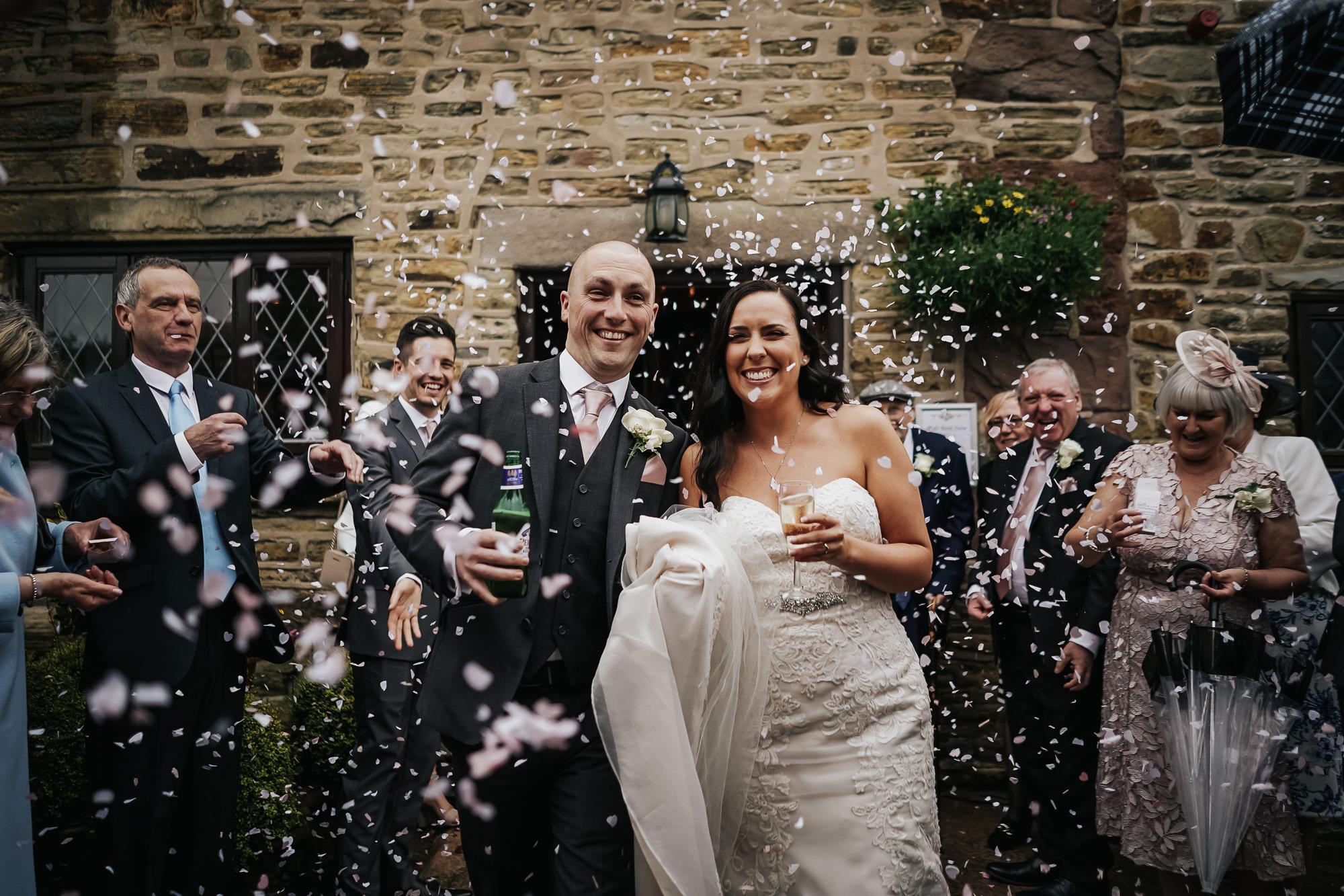 Hyde Bank Farm Wedding Photography Manchester wedding photographer (27 of 49).jpg
