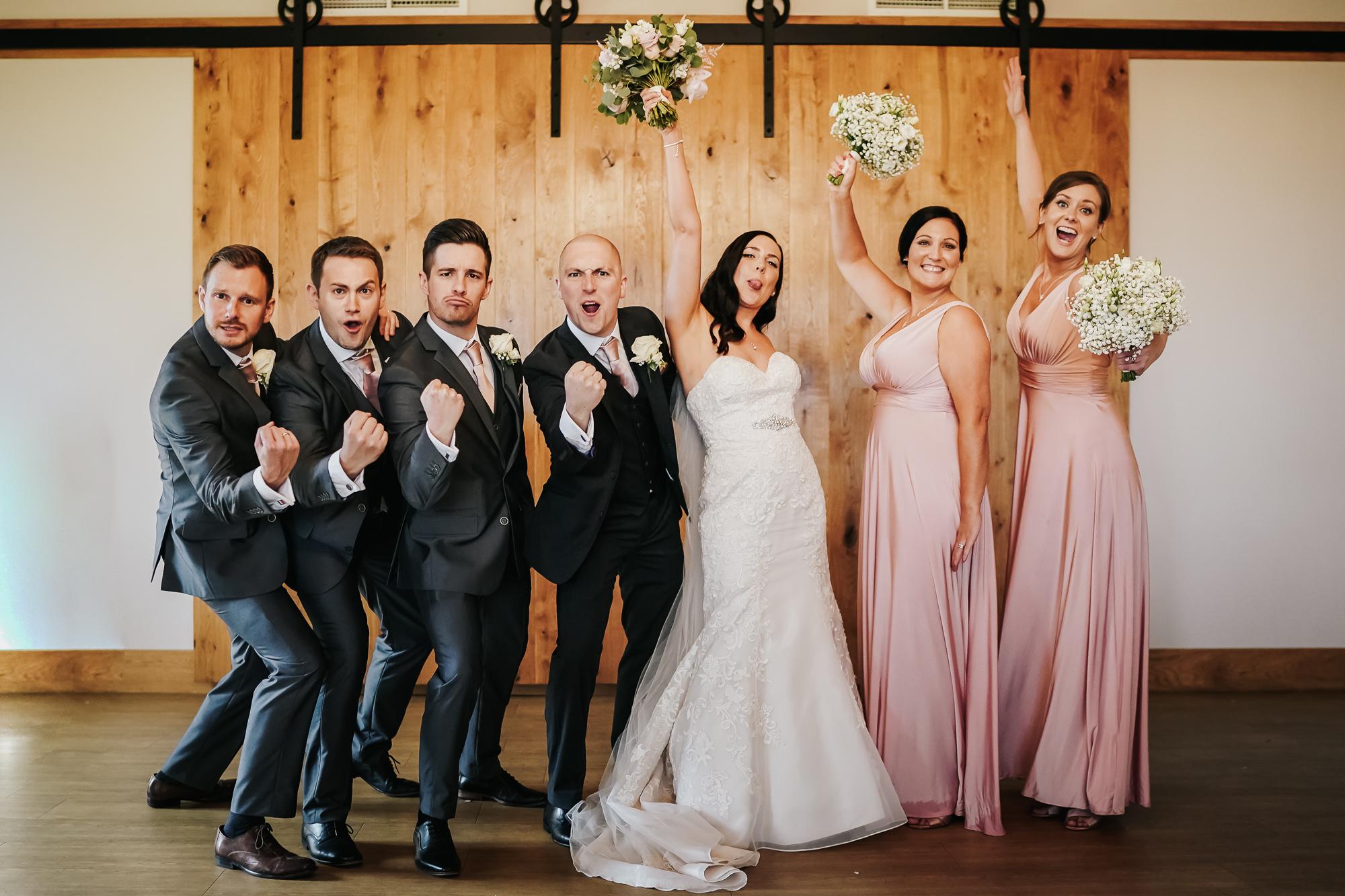 Hyde Bank Farm Wedding Photography Manchester wedding photographer (33 of 49).jpg