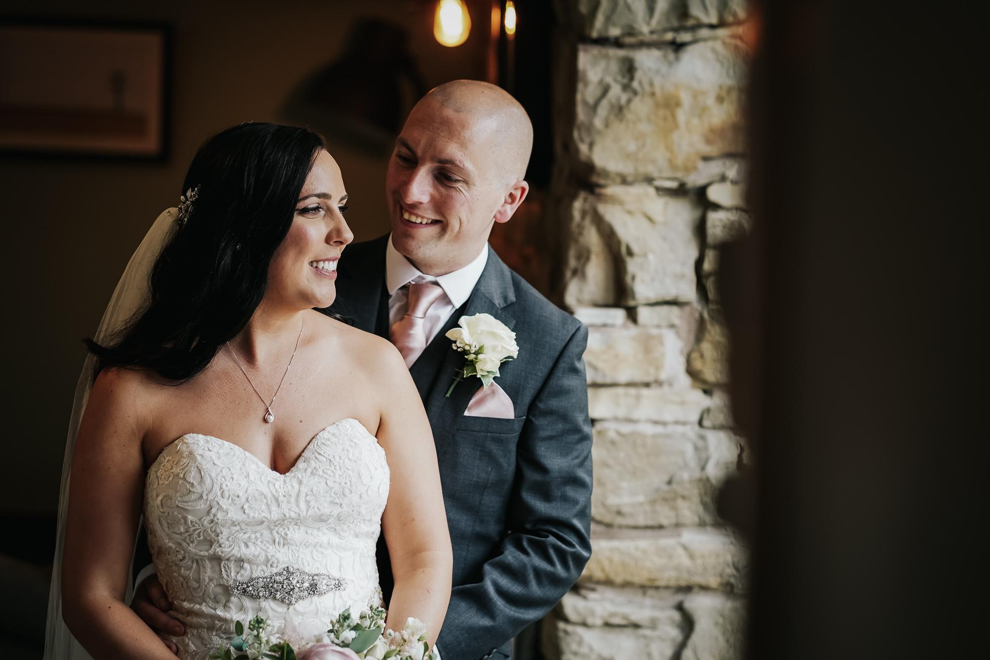 Hyde Bank Farm Wedding Photography Manchester wedding photographer (35 of 49).jpg