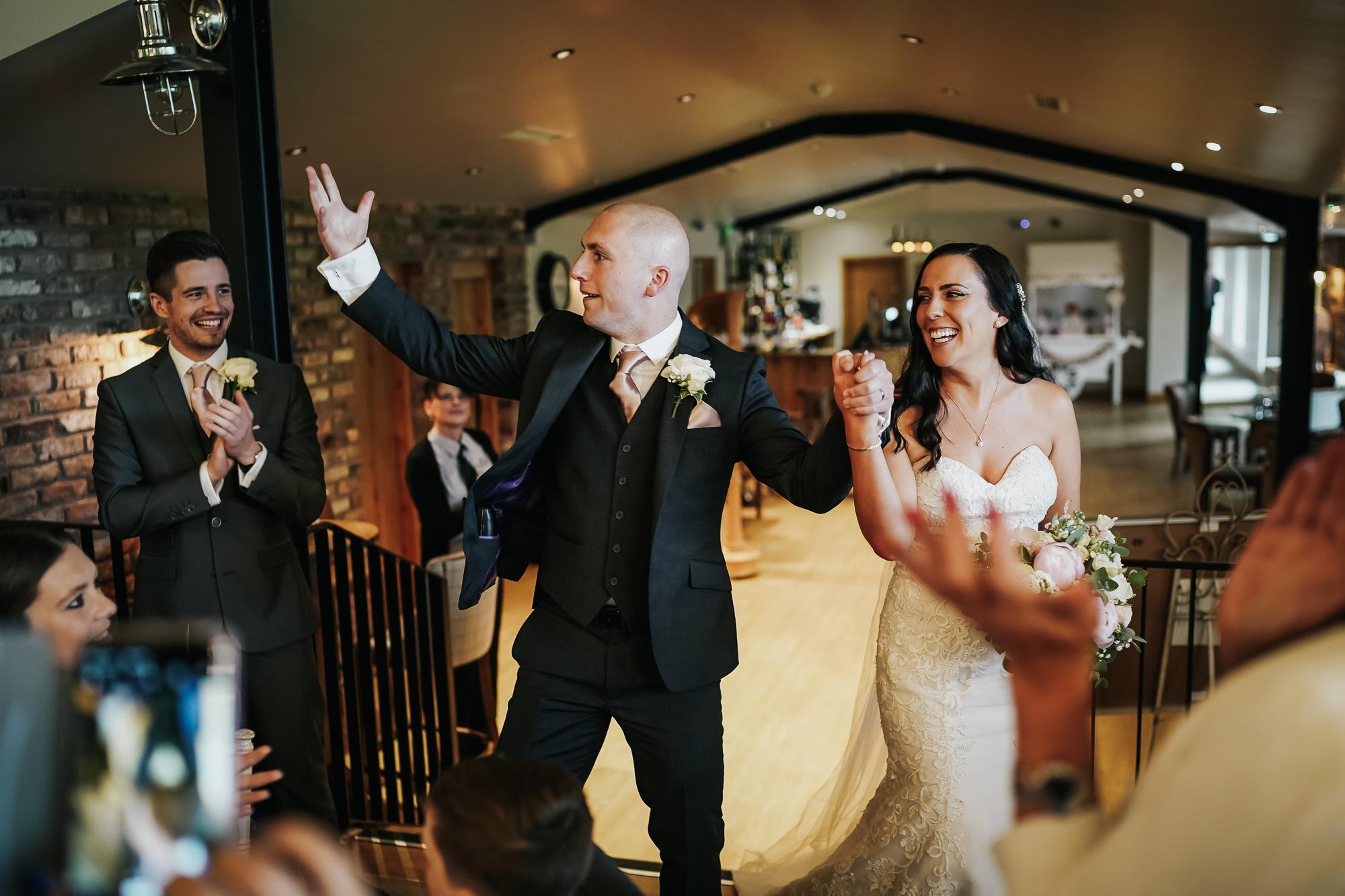 Hyde Bank Farm Wedding Photography Manchester wedding photographer (37 of 49).jpg