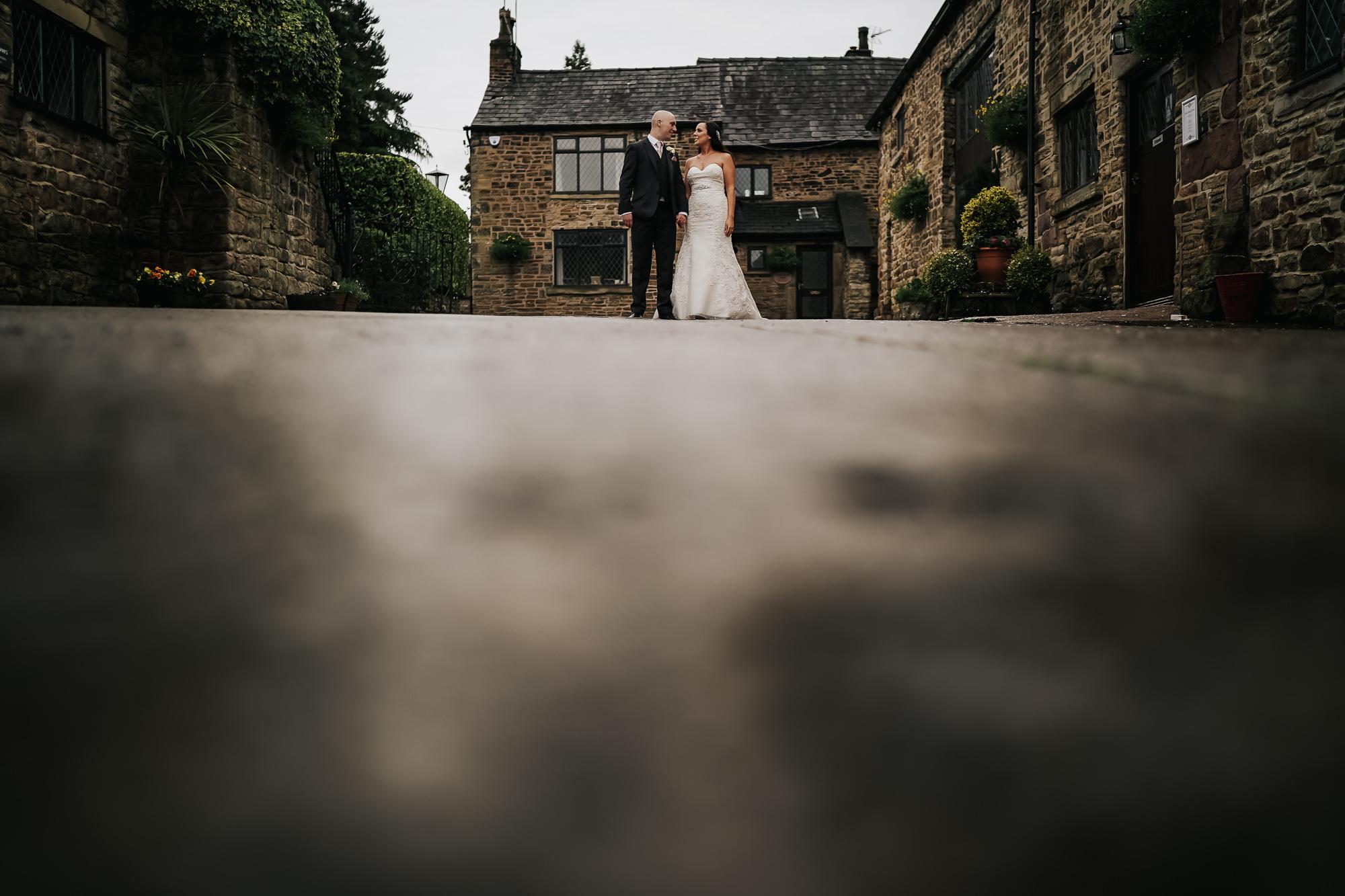 Hyde Bank Farm Wedding Photography Manchester wedding photographer (44 of 49).jpg