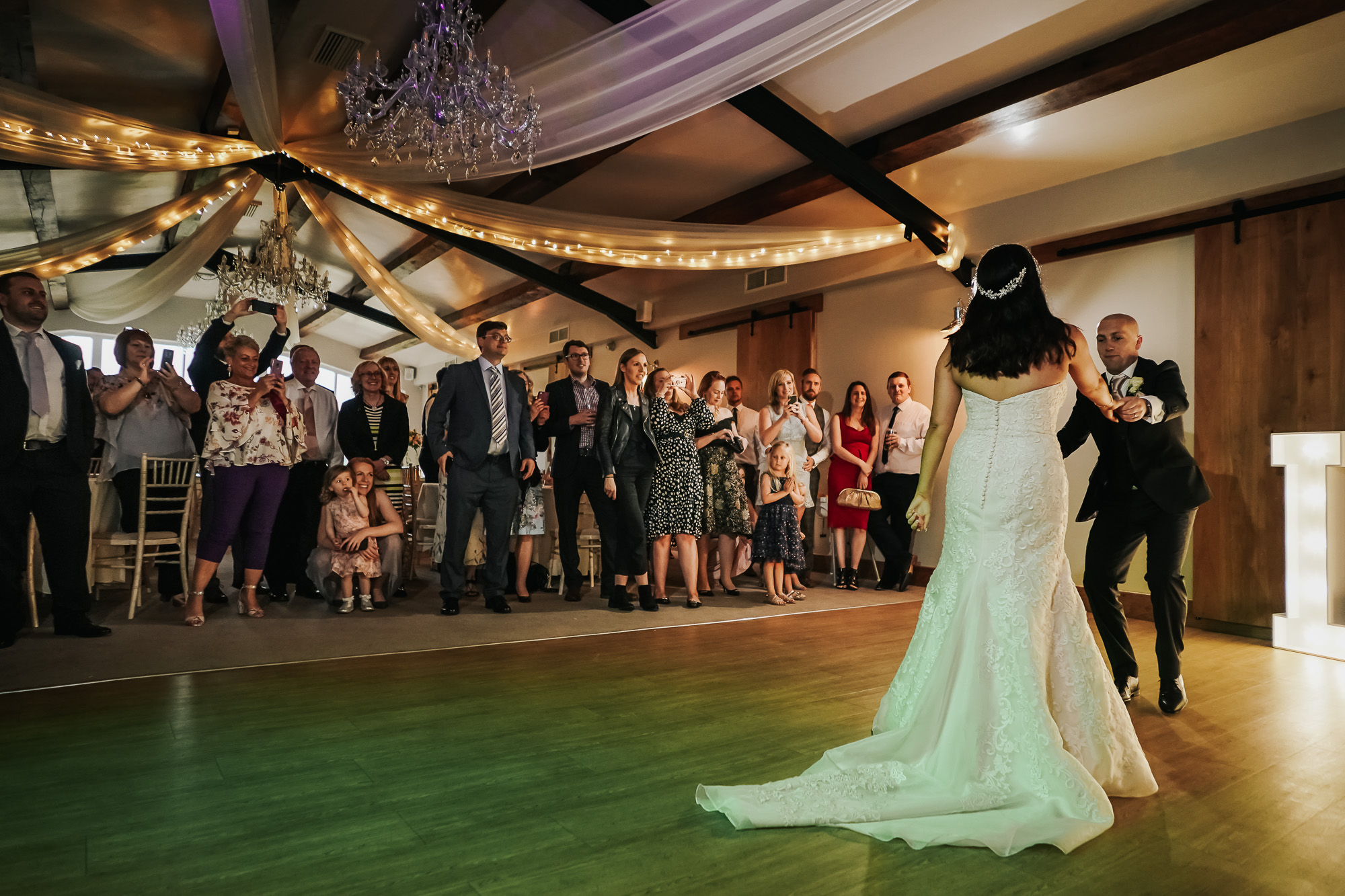 Hyde Bank Farm Wedding Photography Manchester wedding photographer (46 of 49).jpg