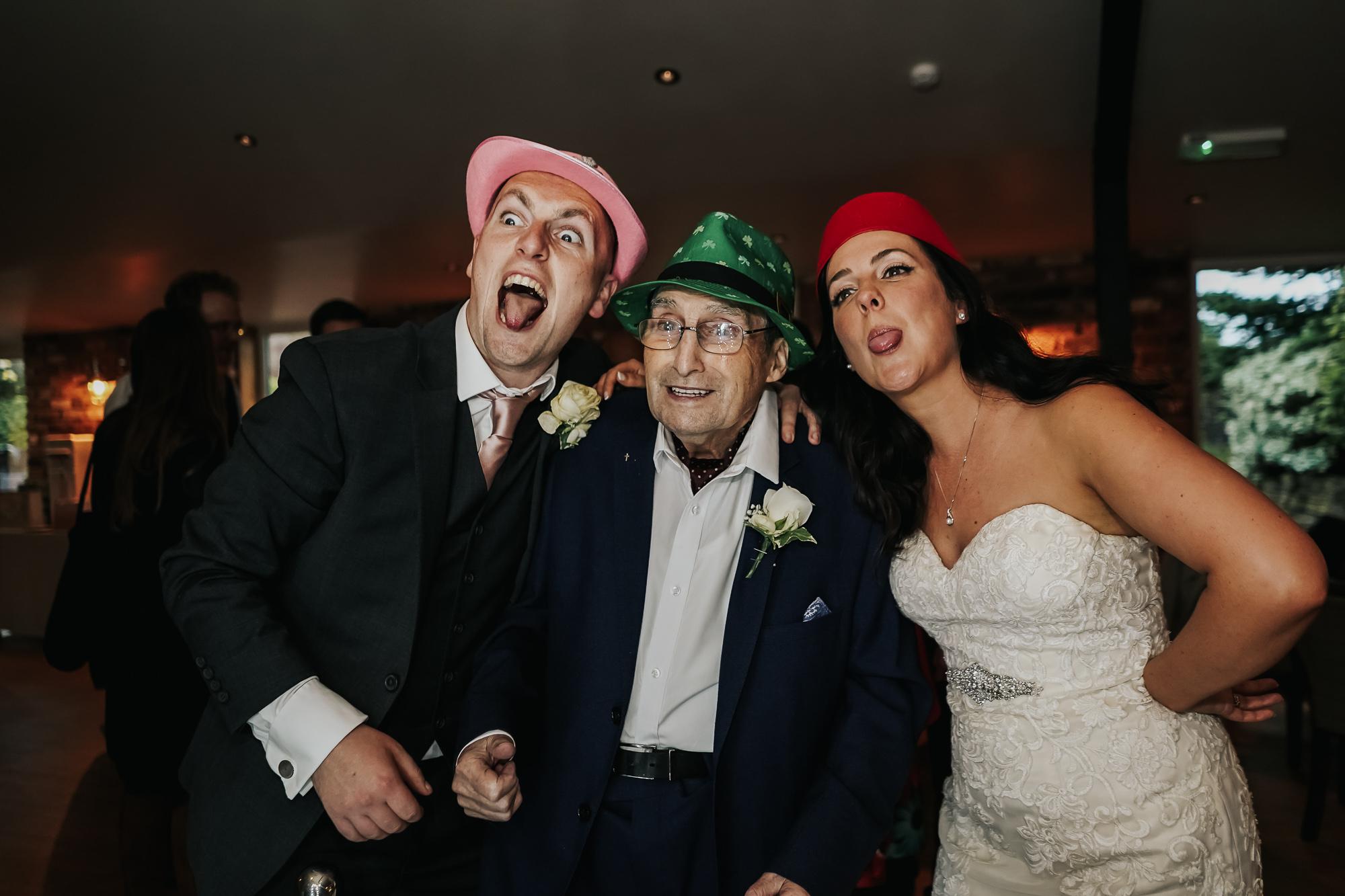 Hyde Bank Farm Wedding Photography Manchester wedding photographer (49 of 49).jpg