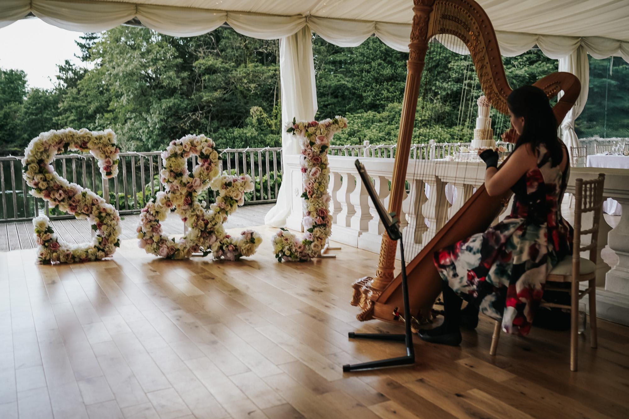 Thornton Manor Lakeside Marquee Wedding Photographer  (30 of 53).jpg