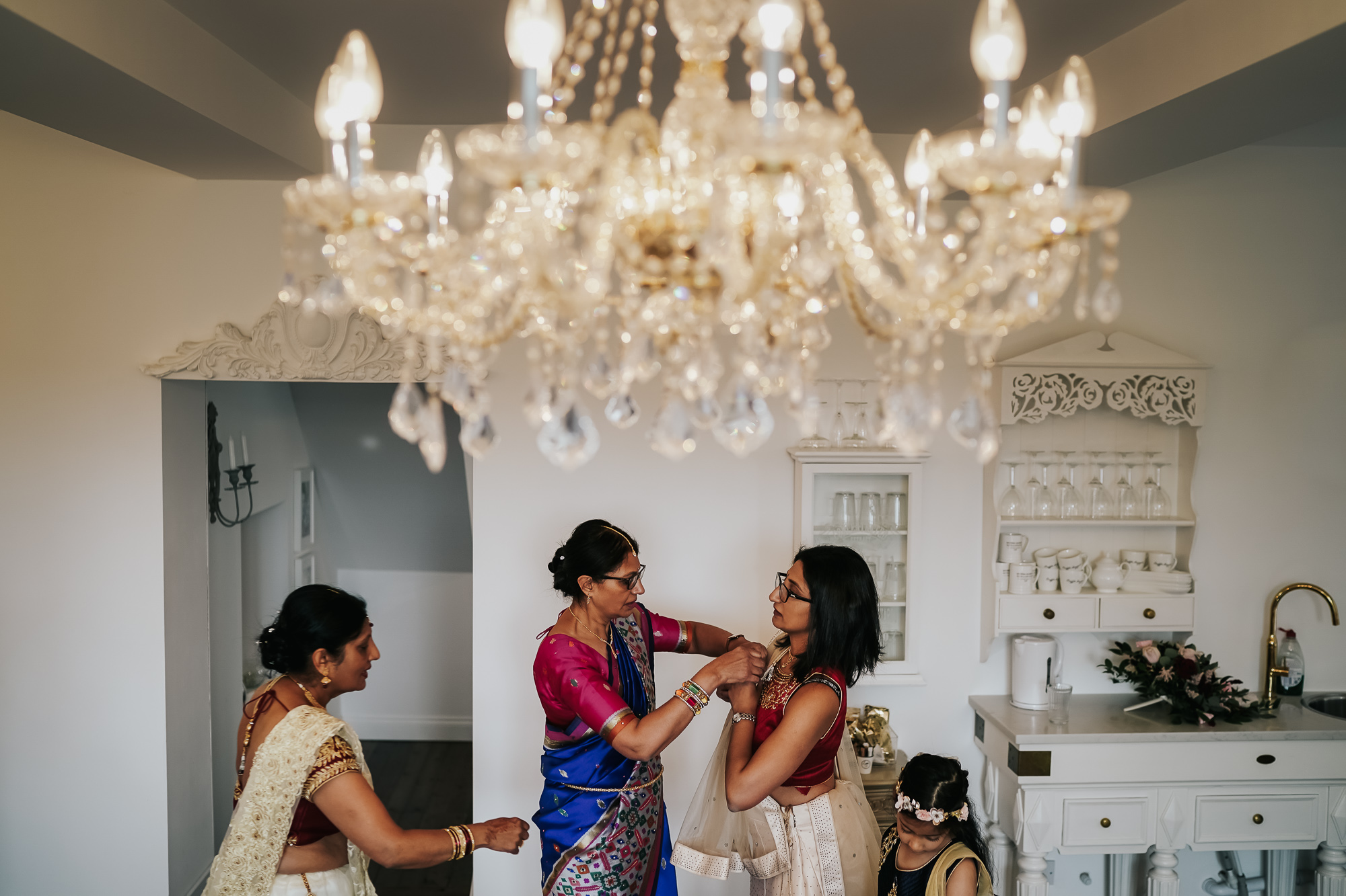 Alcumlow Hall Farm Indian Wedding Photographer (5 of 44).jpg