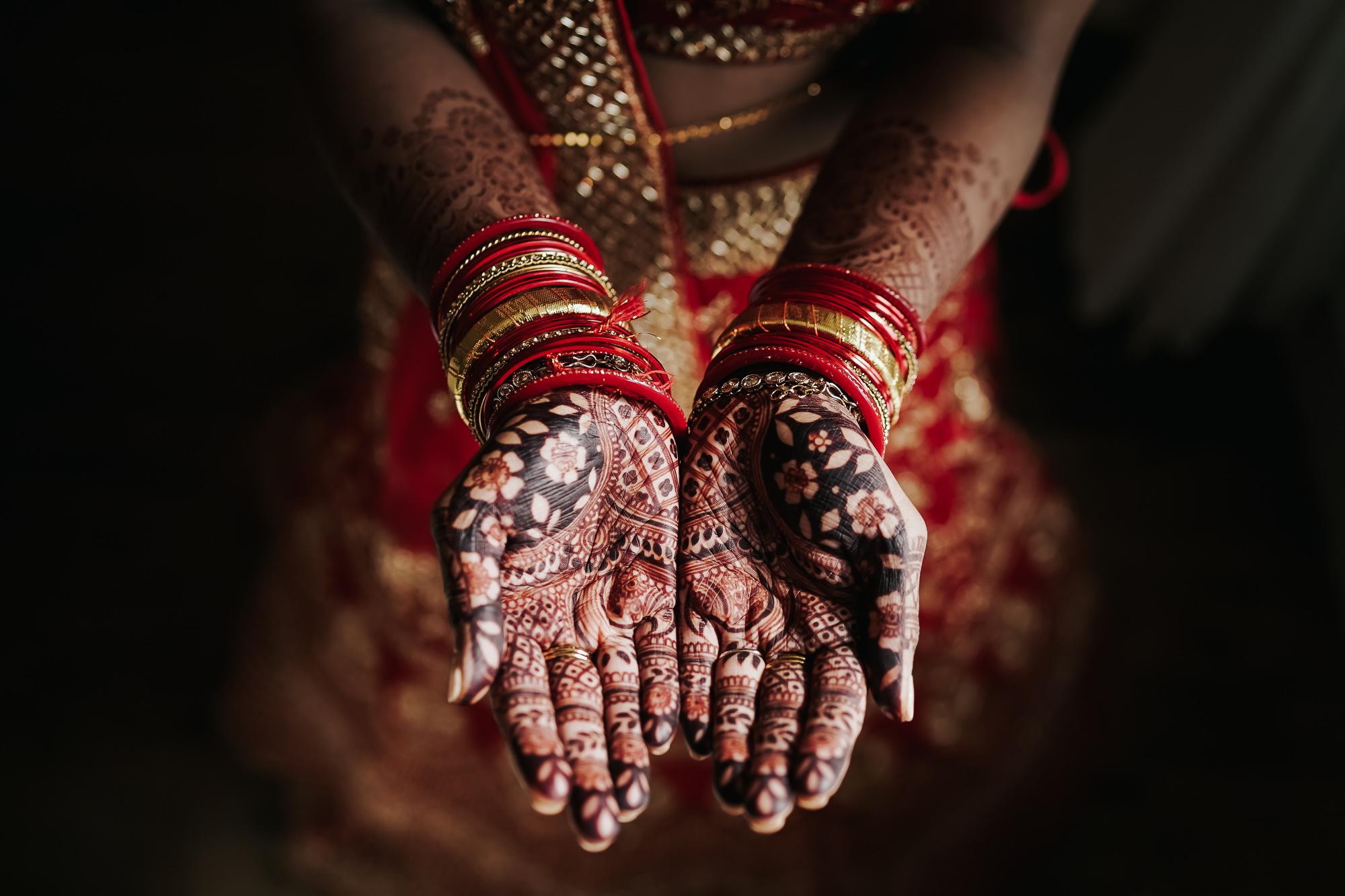 Alcumlow Hall Farm Indian Wedding Photographer (7 of 44).jpg