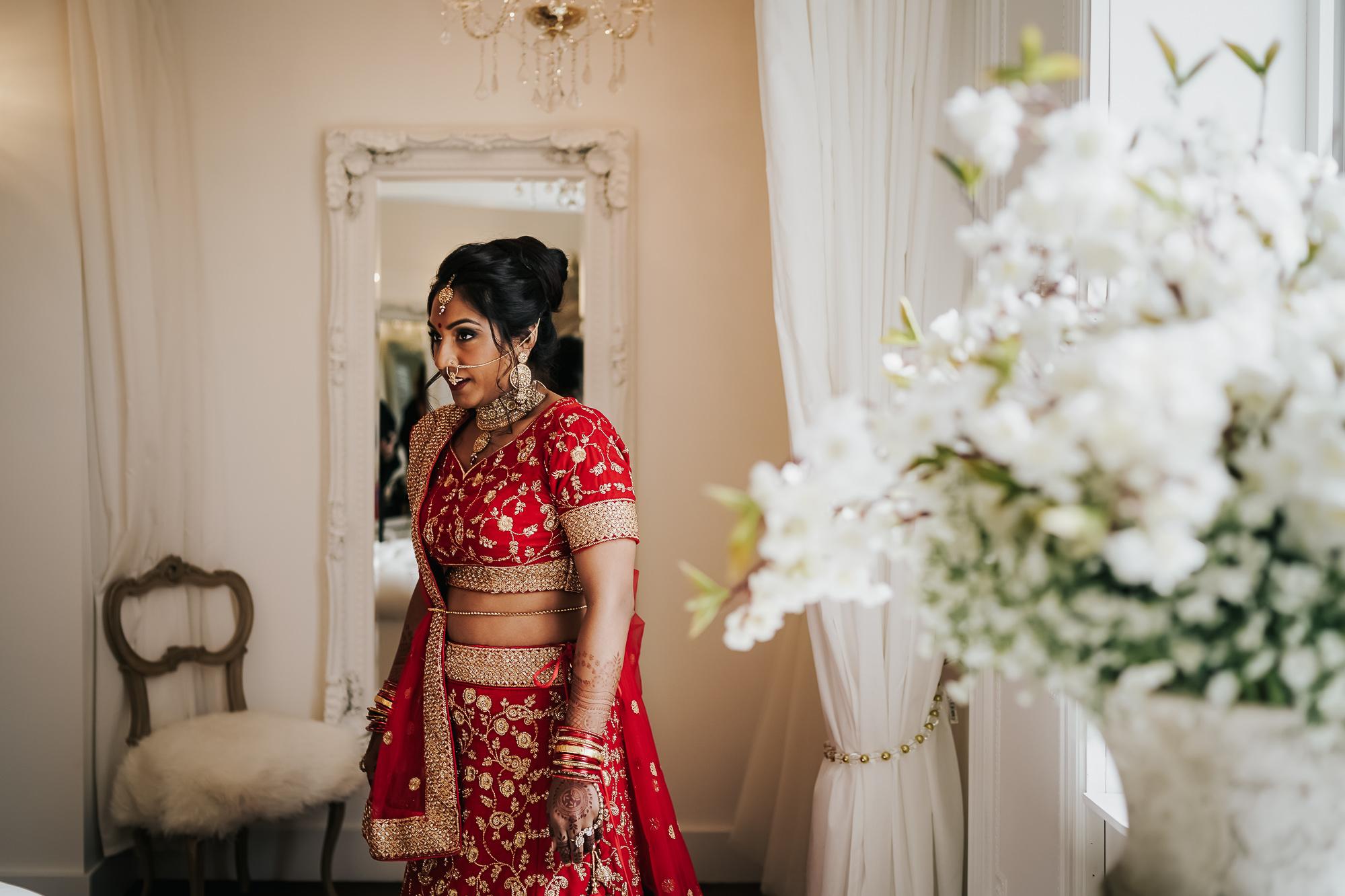 Alcumlow Hall Farm Indian Wedding Photographer (8 of 44).jpg