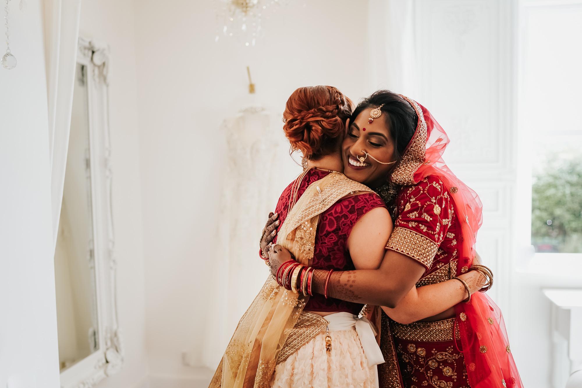 Alcumlow Hall Farm Indian Wedding Photographer (10 of 44).jpg