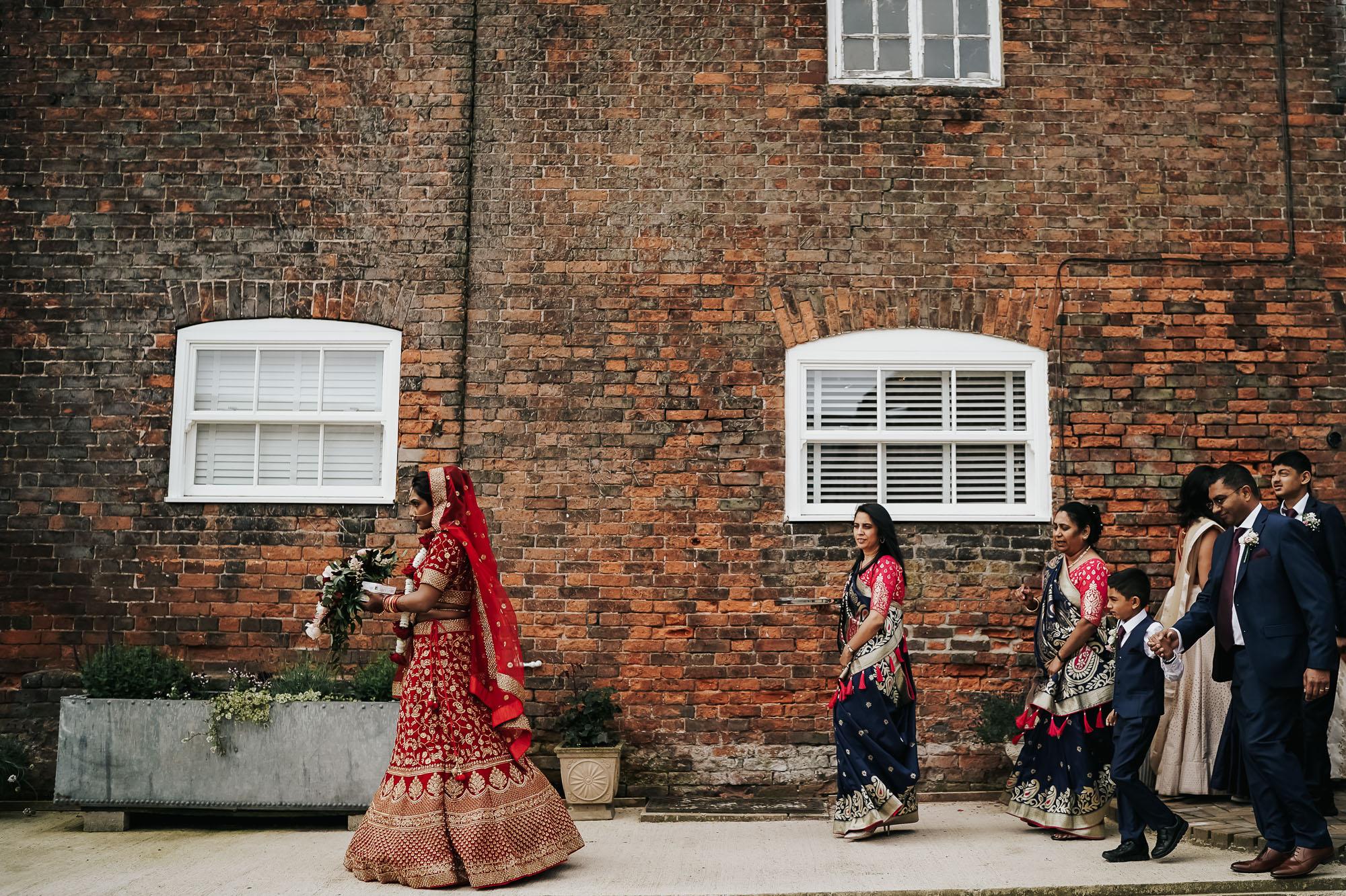 Alcumlow Hall Farm Indian Wedding Photographer (11 of 44).jpg