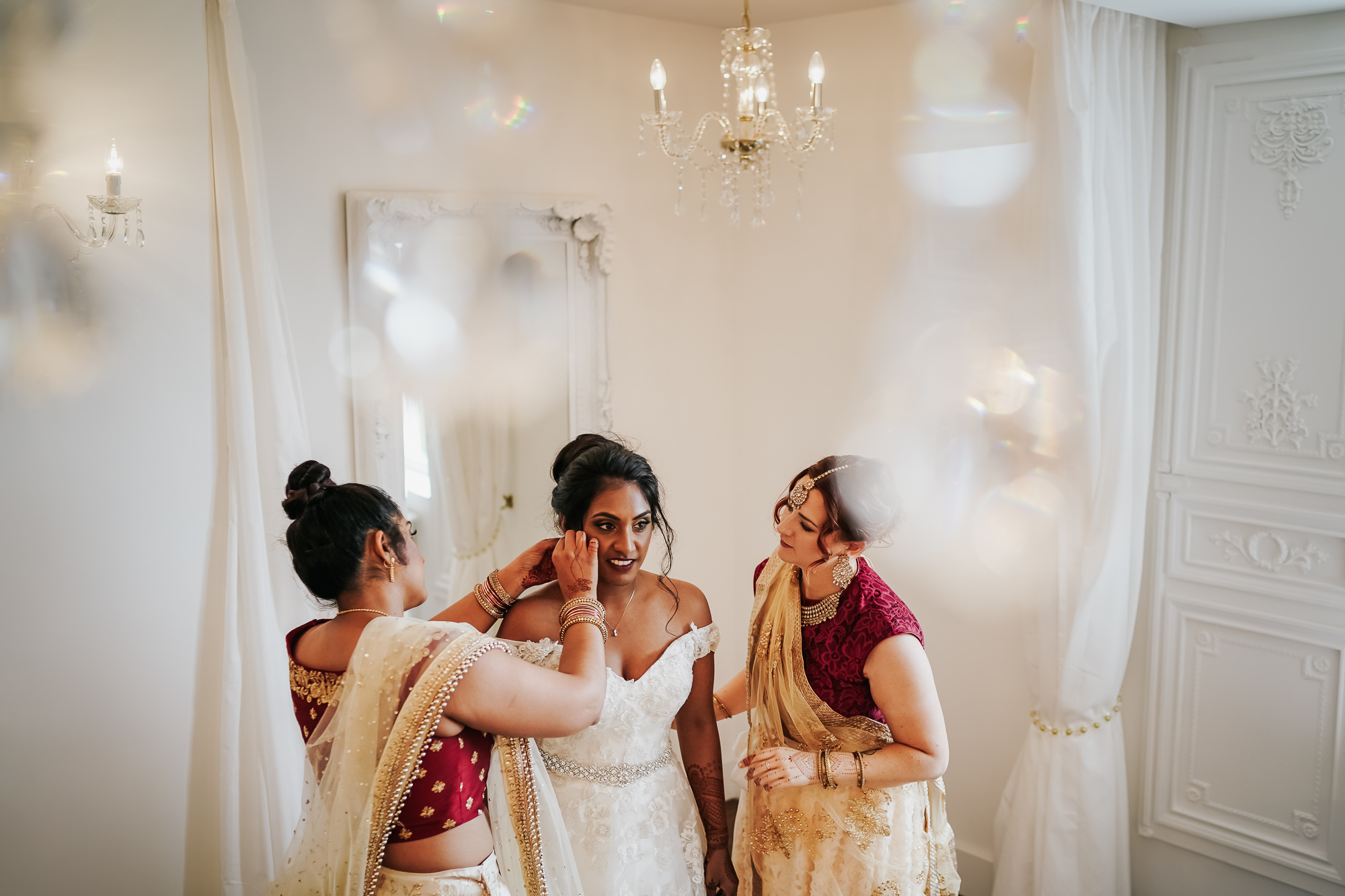 Alcumlow Hall Farm Indian Wedding Photographer (24 of 44).jpg