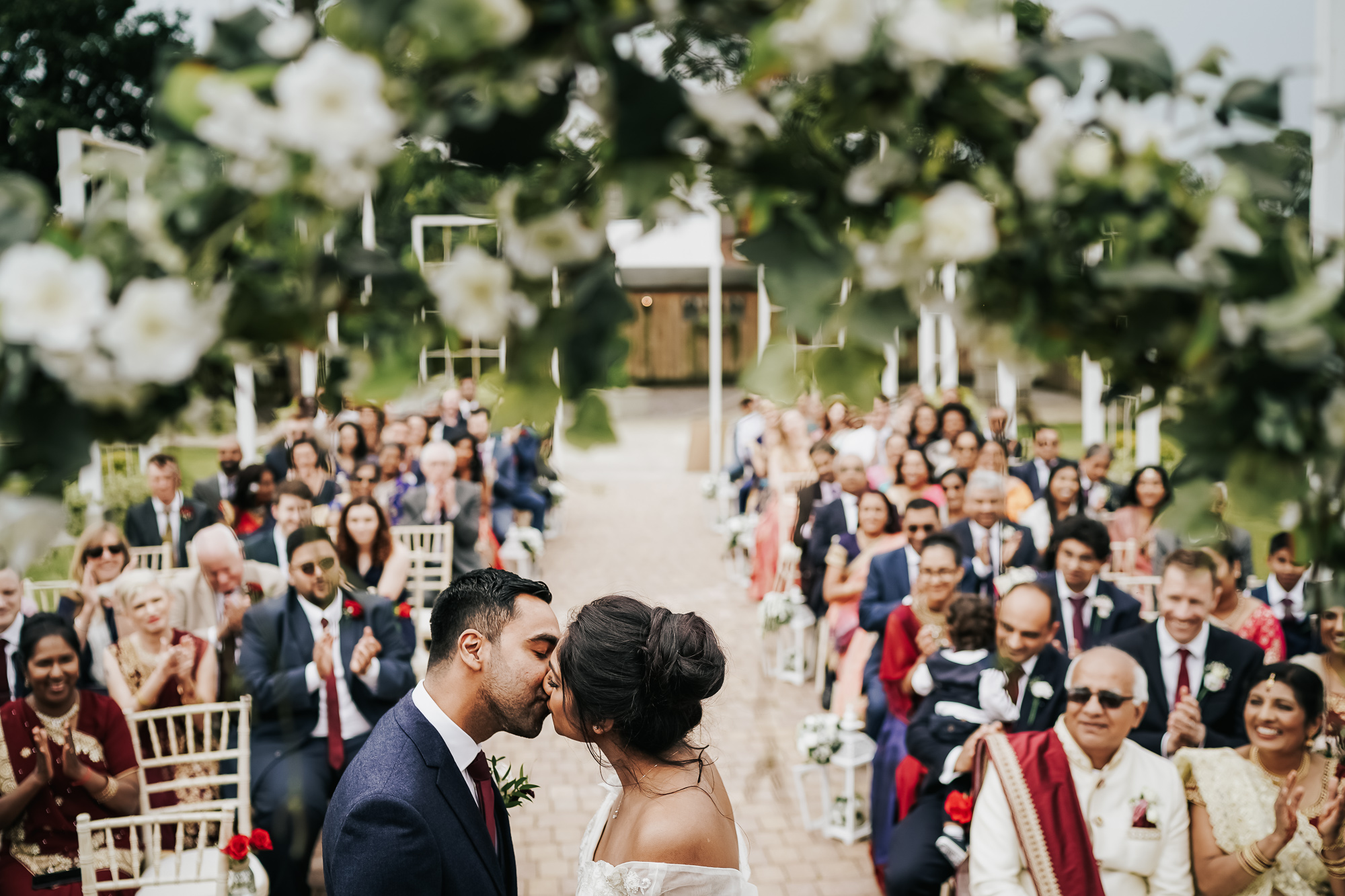 Alcumlow Hall Farm Indian Wedding Photographer (28 of 44).jpg