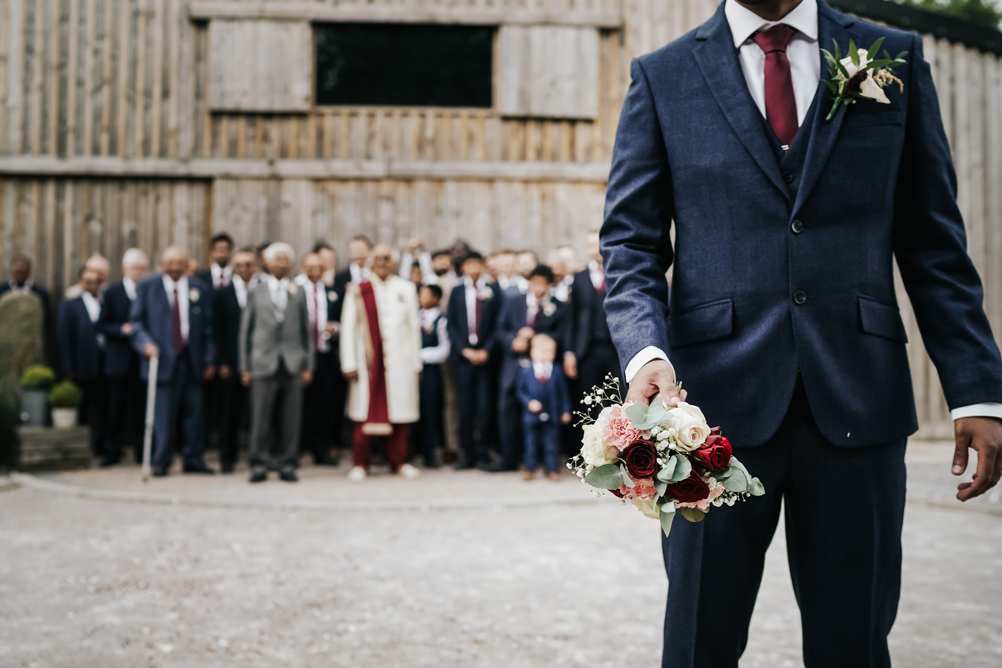 Alcumlow Hall Farm Indian Wedding Photographer (31 of 44).jpg