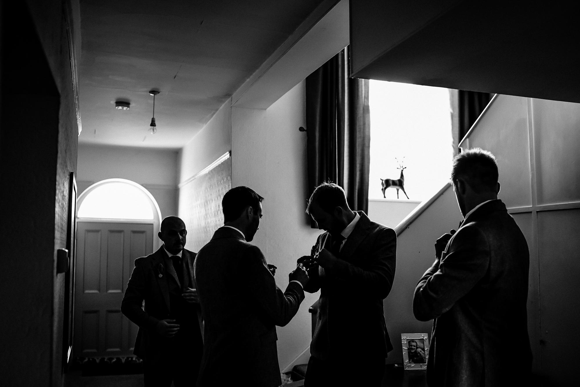 High Barn Wedding photographer lake distect penrith documentry wedding photography (9 of 57).jpg