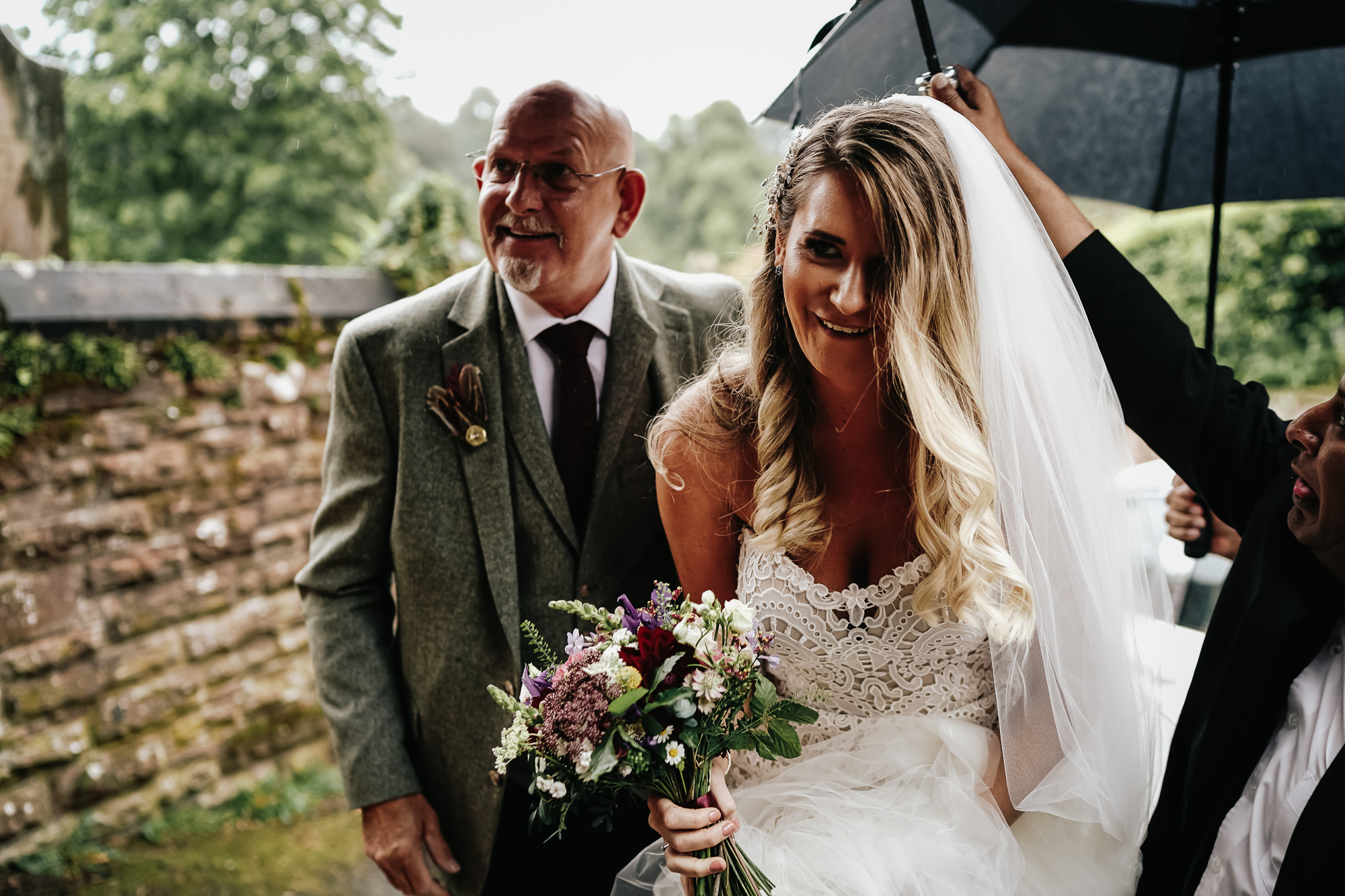 High Barn Wedding photographer lake distect penrith documentry wedding photography (21 of 57).jpg