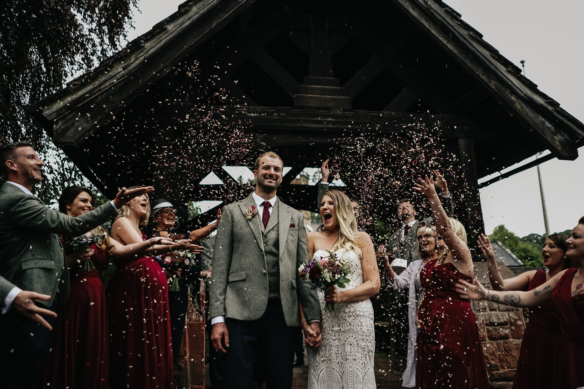 High Barn Wedding photographer lake distect penrith documentry wedding photography (29 of 57).jpg