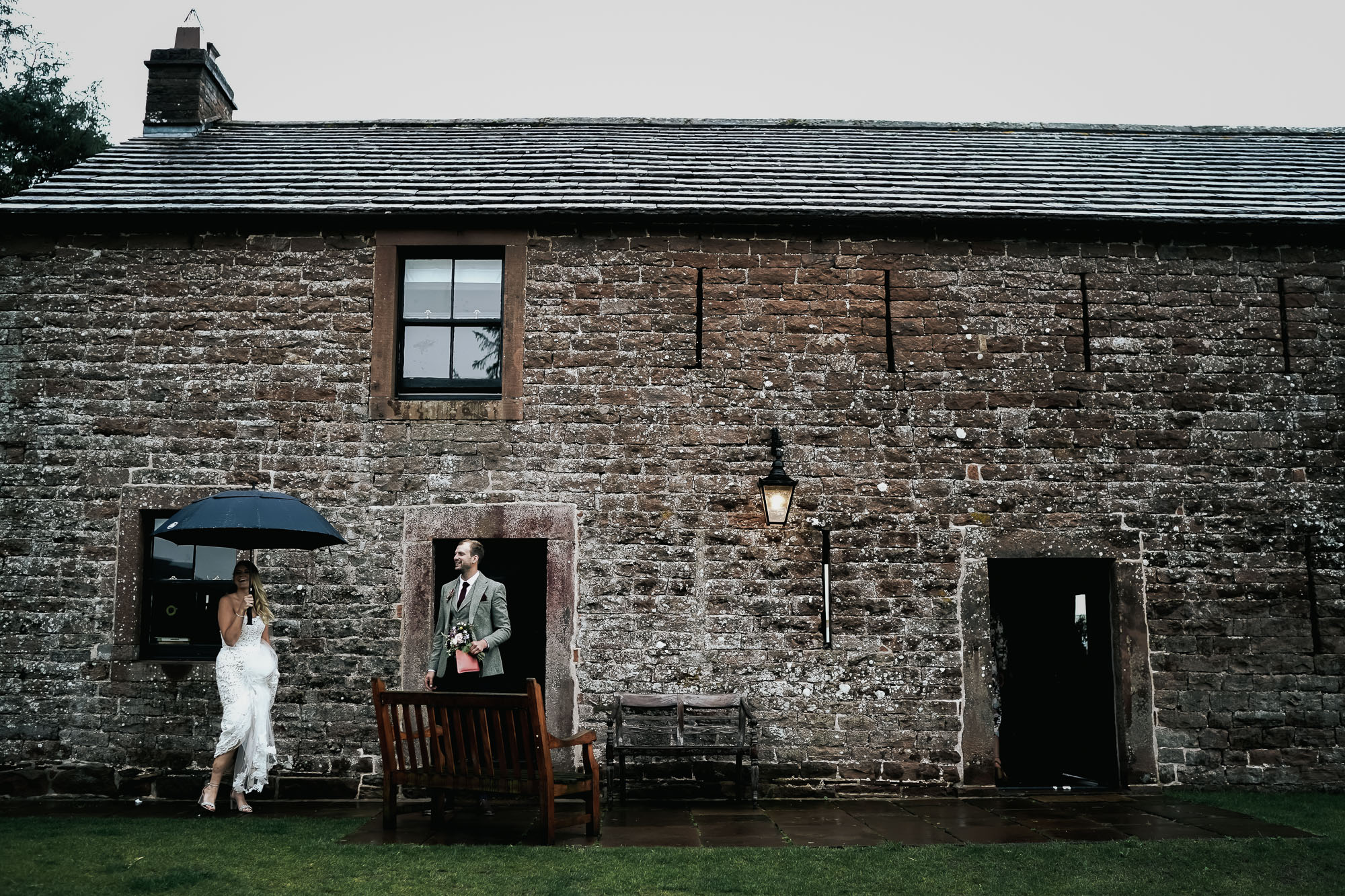 High Barn Wedding photographer lake distect penrith documentry wedding photography (33 of 57).jpg