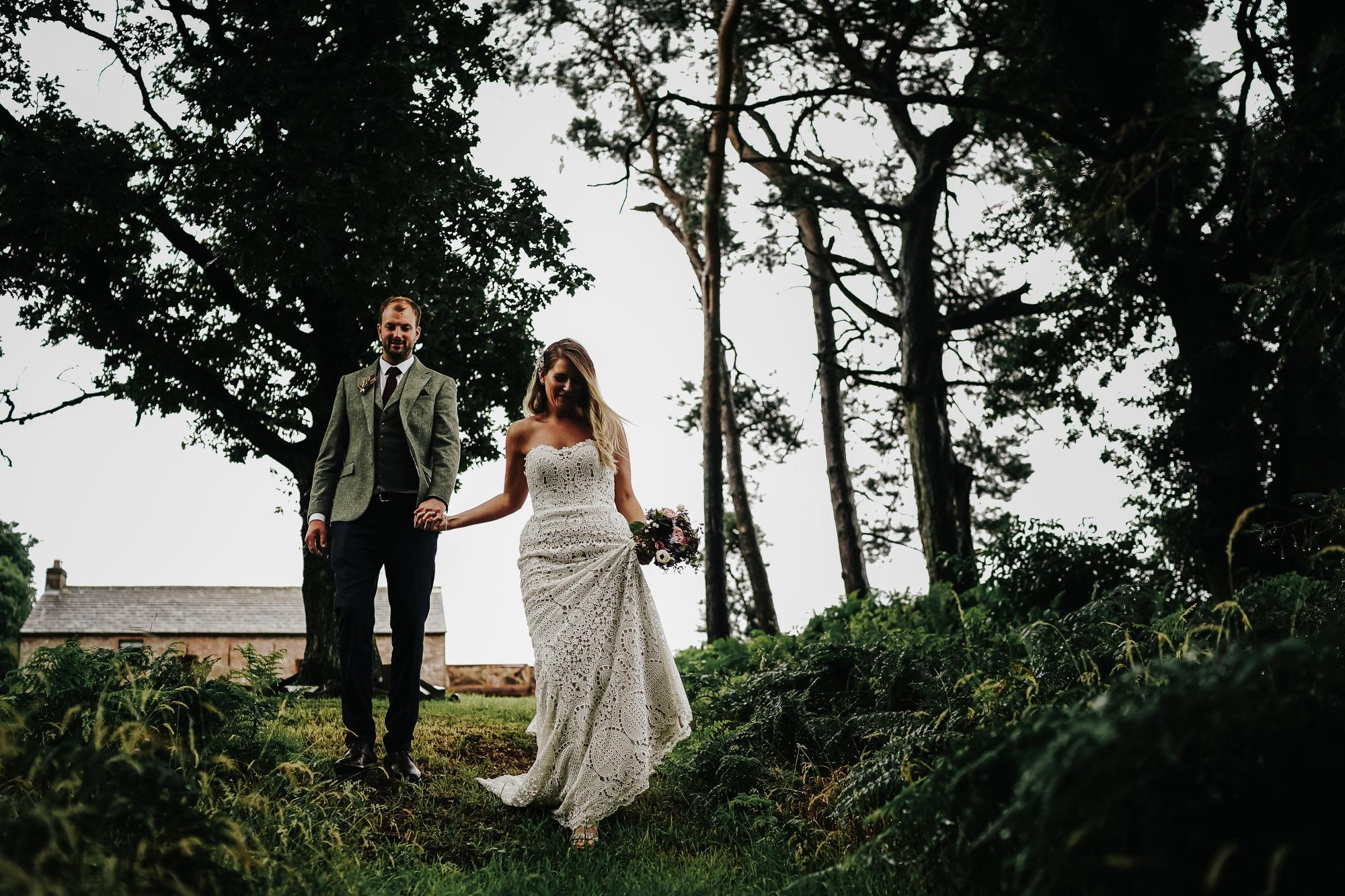 High Barn Wedding photographer lake distect penrith documentry wedding photography (34 of 57).jpg