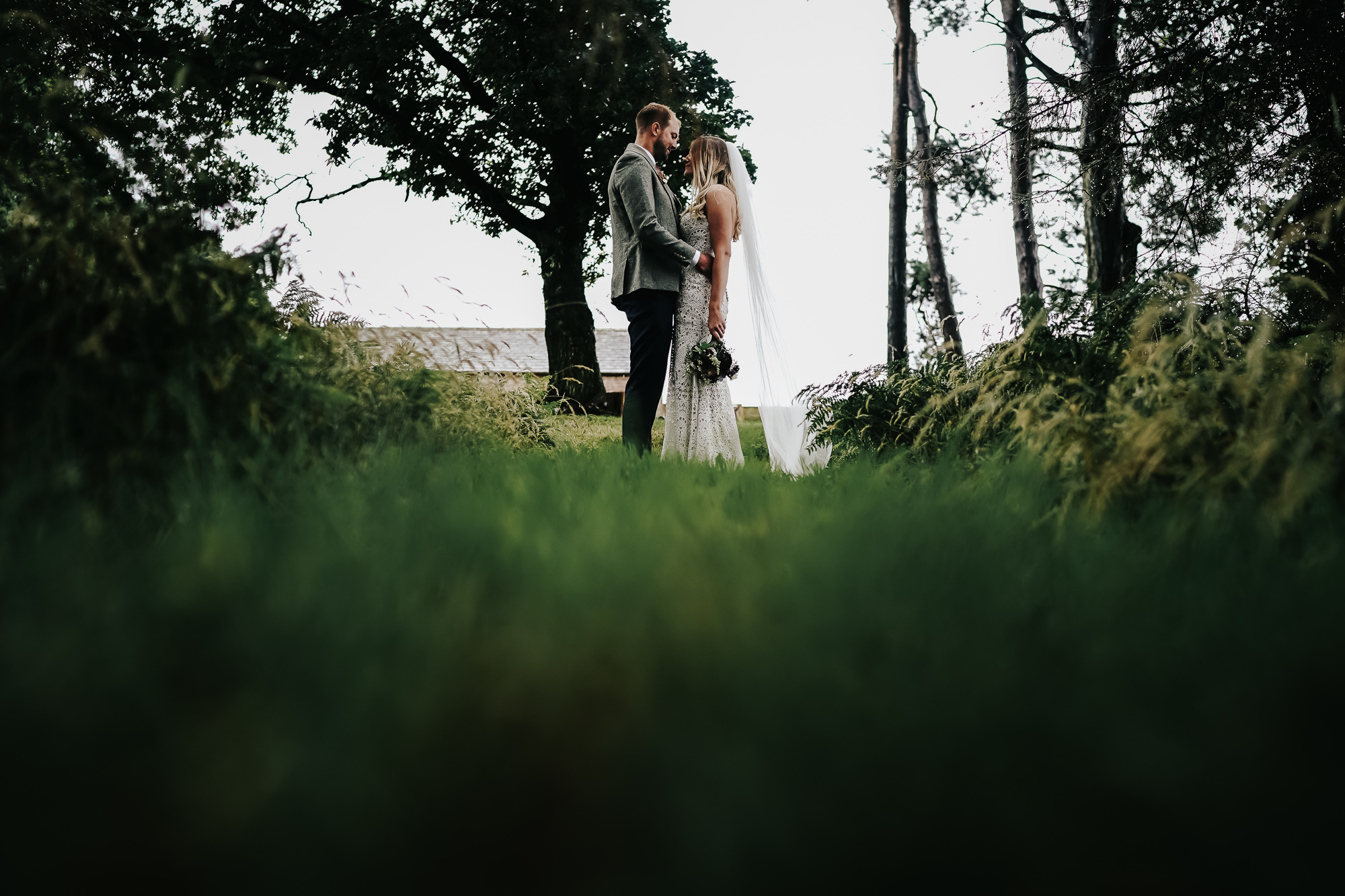 High Barn Wedding photographer lake distect penrith documentry wedding photography (35 of 57).jpg