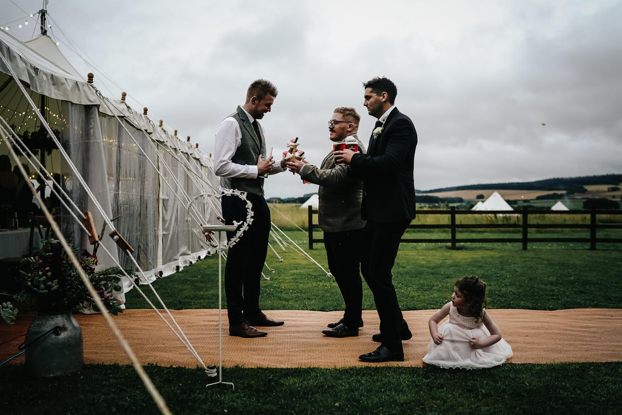 High Barn Wedding photographer lake distect penrith documentry wedding photography (47 of 57).jpg