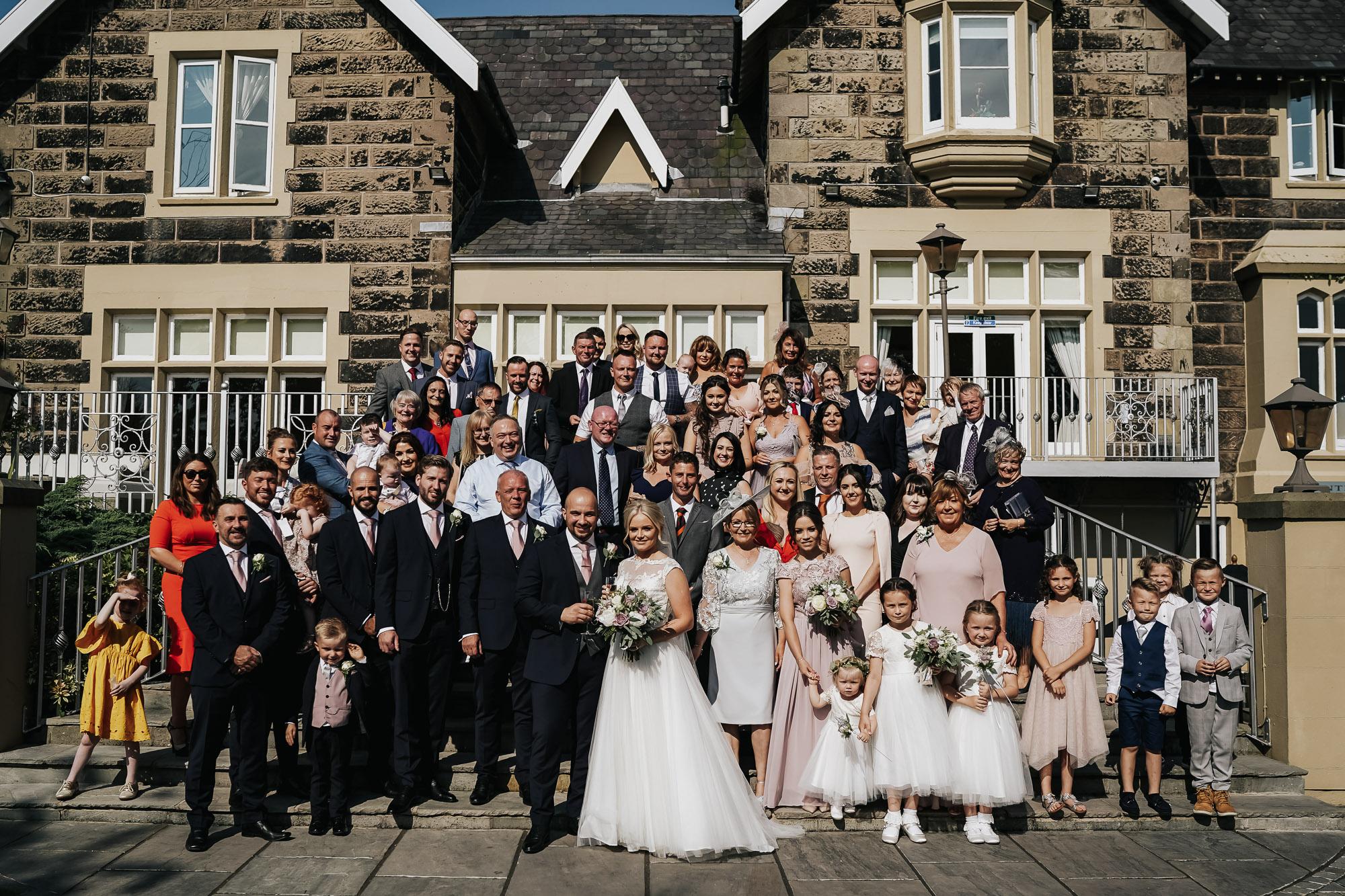 West Tower Wedding Photographer Ormskirk Lancashire wedding photography (26 of 57).jpg