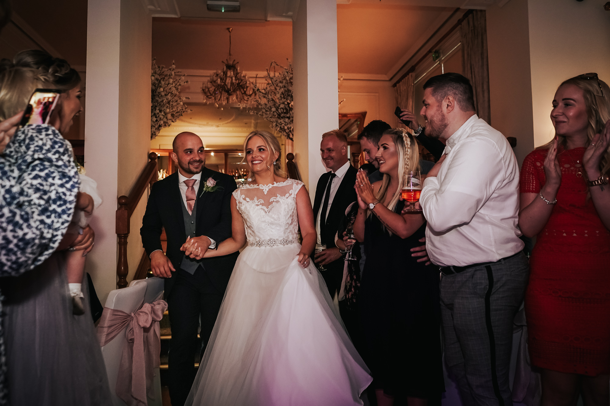 West Tower Wedding Photographer Ormskirk Lancashire wedding photography (53 of 57).jpg