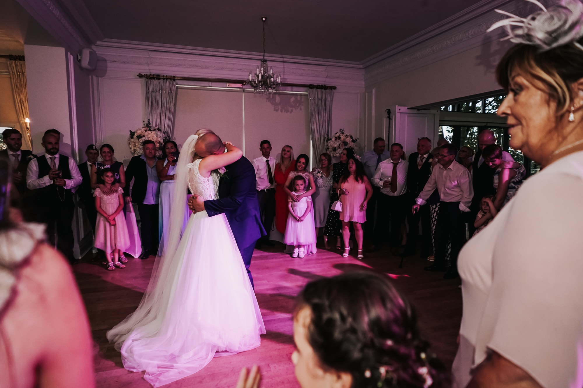 West Tower Wedding Photographer Ormskirk Lancashire wedding photography (54 of 57).jpg