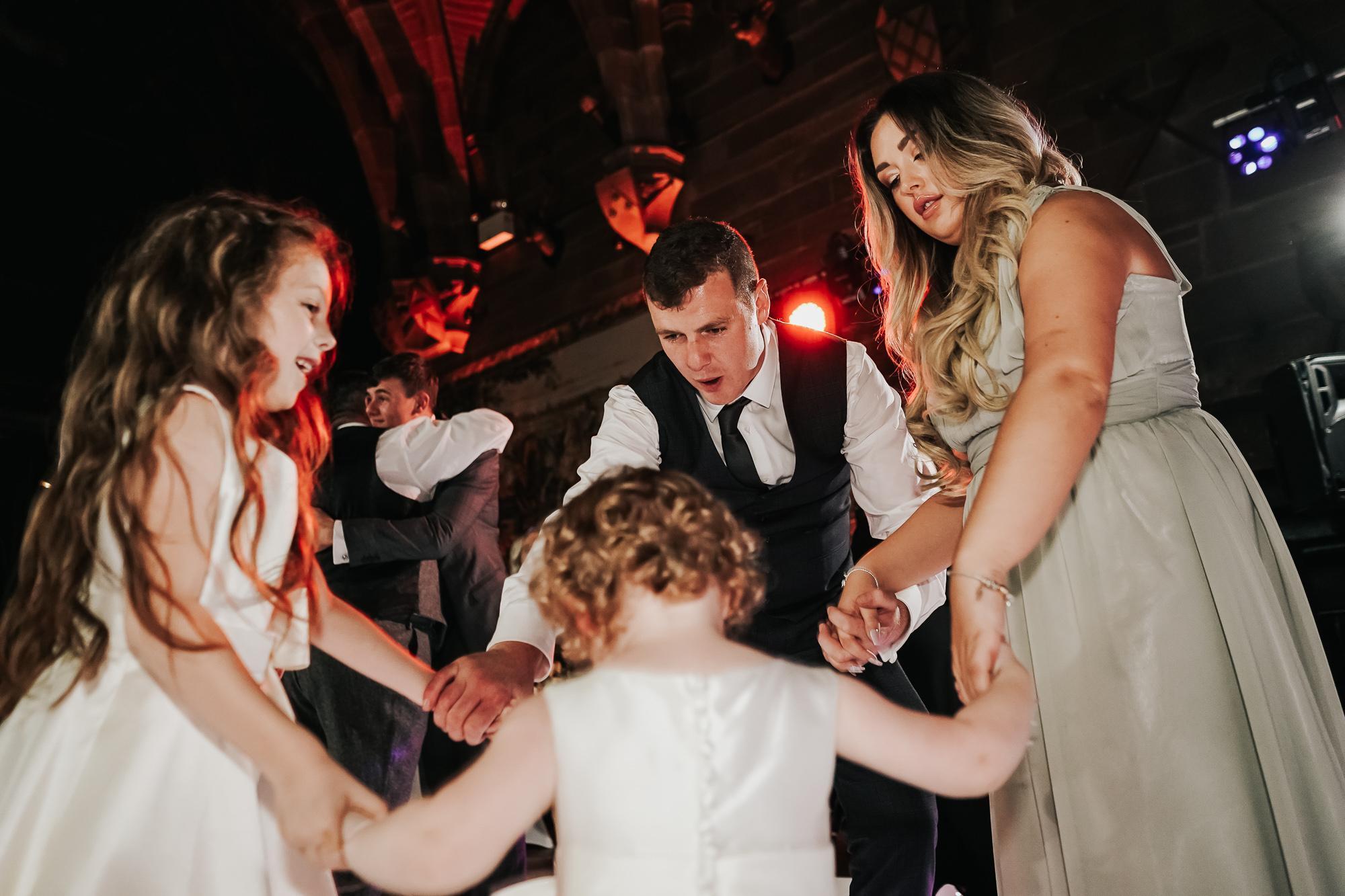 Peckforton Castle wedding photography cheshire wedding photographer (55 of 57).jpg