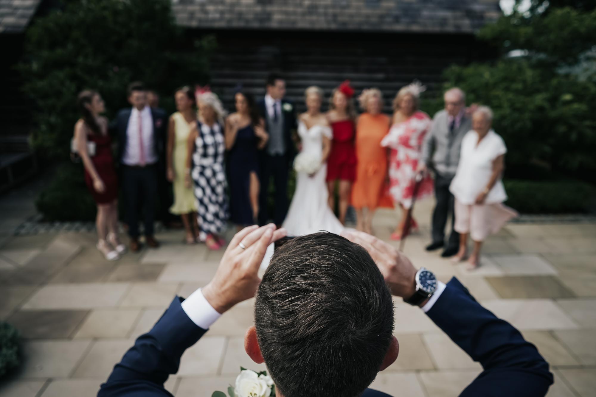 Sandhole Oak Barn Wedding Photography cheshire wedding photographer (28 of 56).jpg