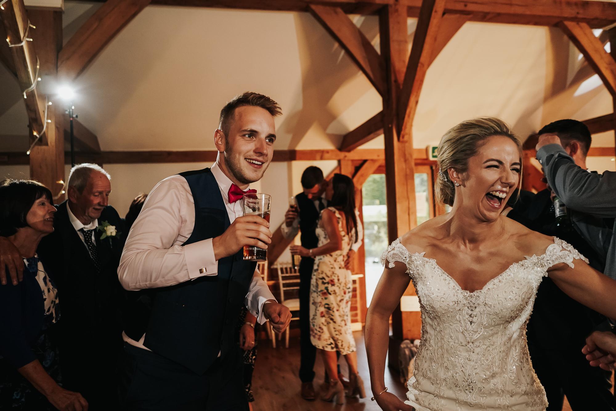Sandhole Oak Barn Wedding Photography cheshire wedding photographer (55 of 56).jpg
