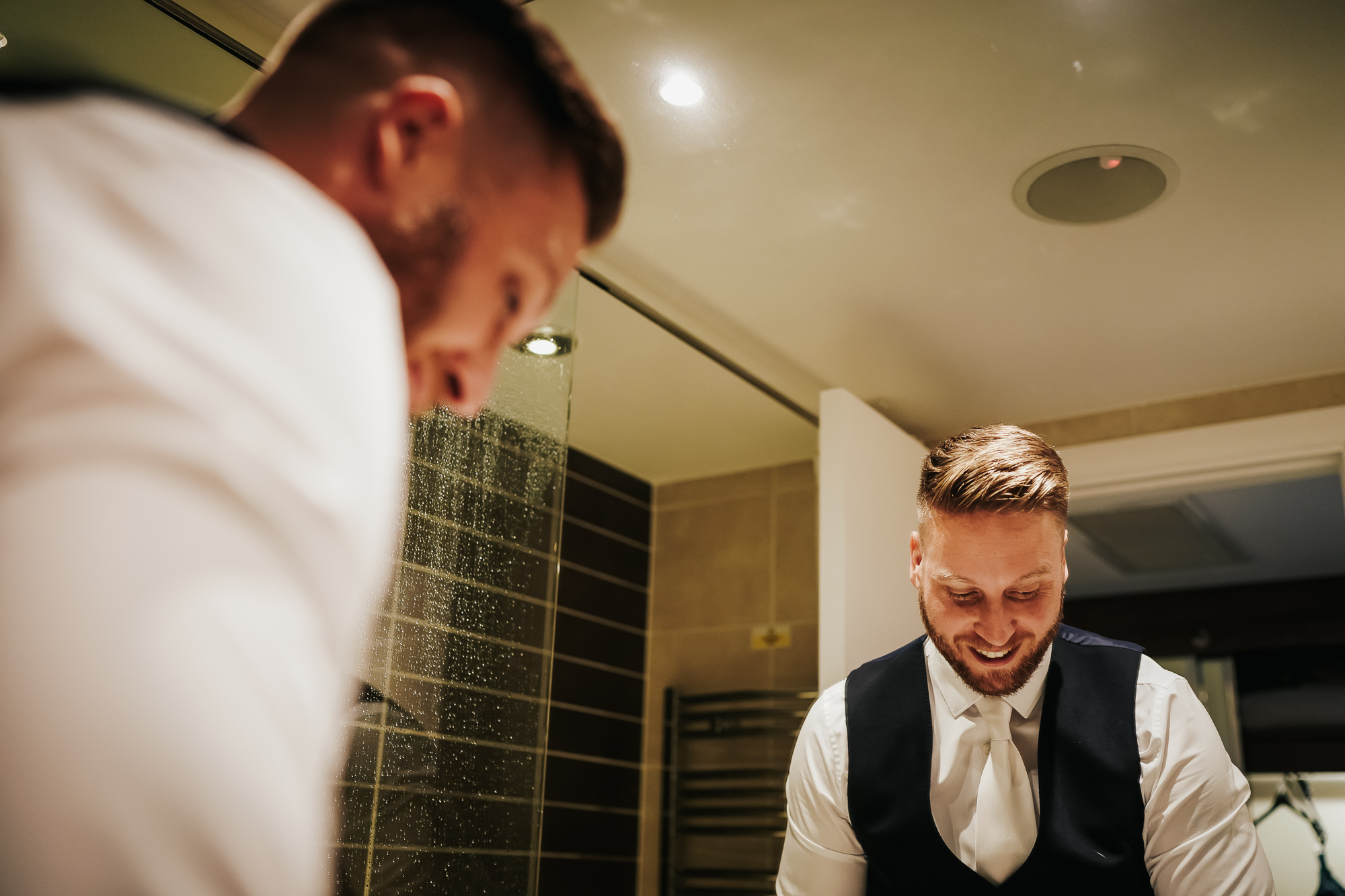 Double Tree By Hilton Chester Wedding Photography cheshire wedding photographer (12 of 59).jpg