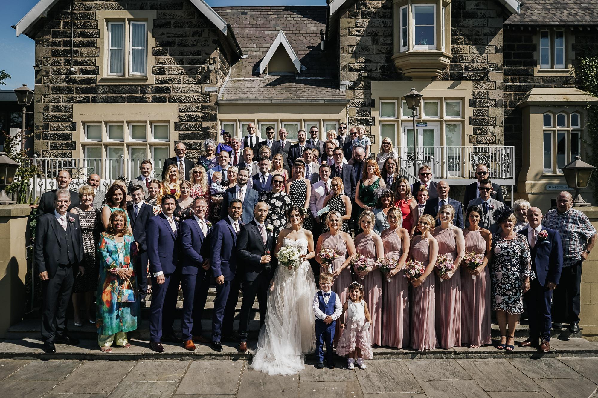 West Tower Wedding Venue Orkskirk Lancashire Wedding Photography cheshire wedding photographer (18 of 47).jpg