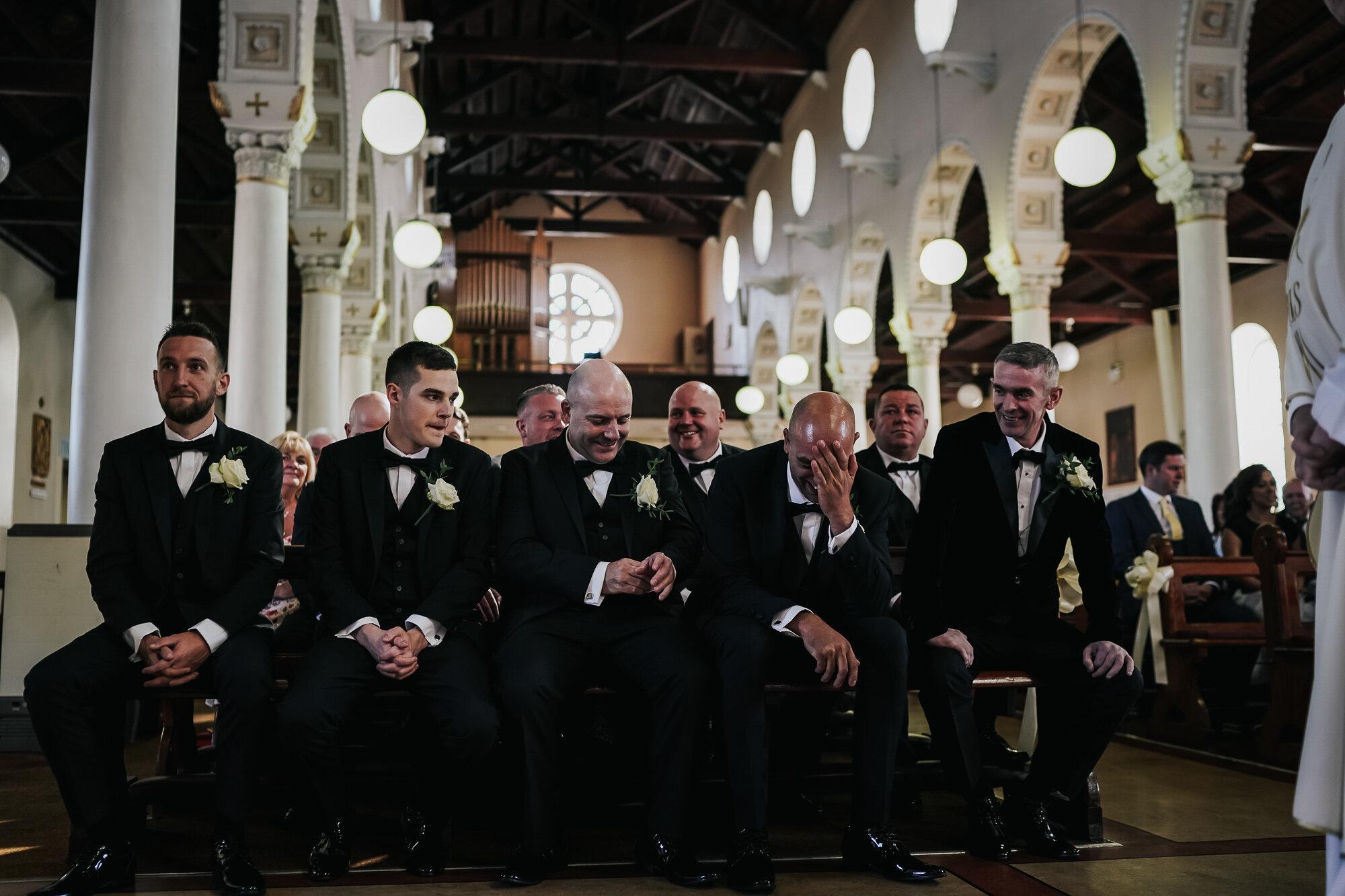Clontarf Caste wedding photographer Wedding Photography dublin ireland wedding photographer (21 of 58).jpg