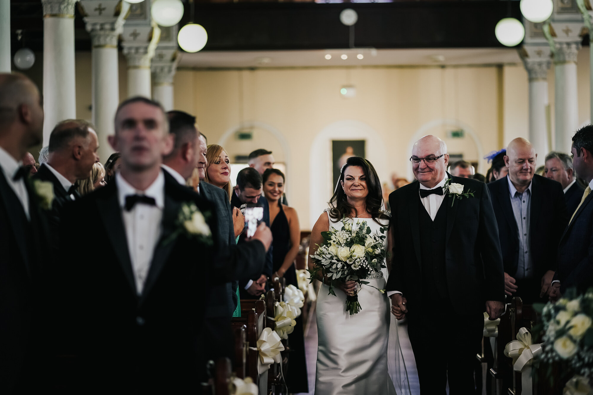 Clontarf Caste wedding photographer Wedding Photography dublin ireland wedding photographer (22 of 58).jpg