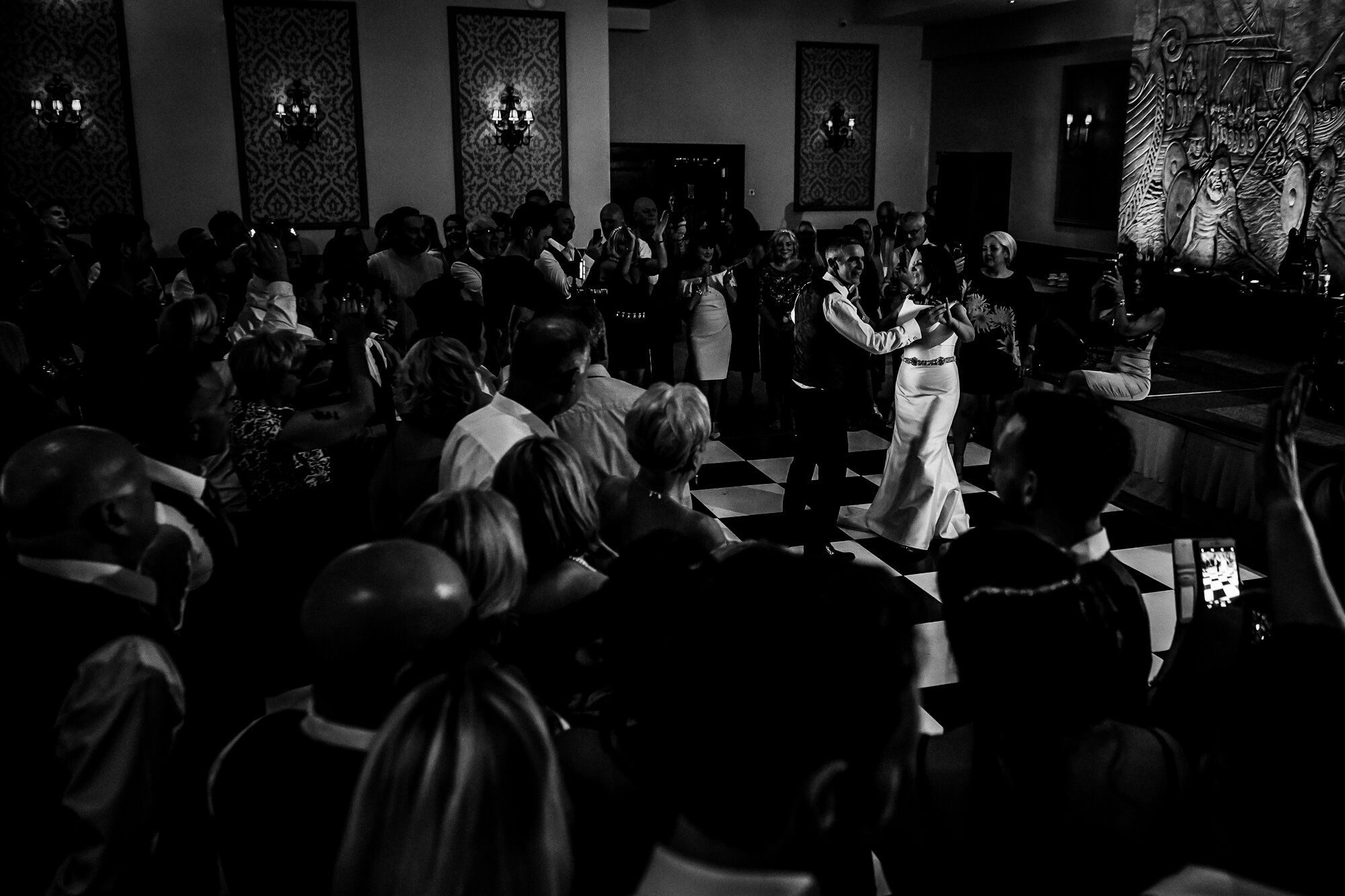 Clontarf Caste wedding photographer Wedding Photography dublin ireland wedding photographer (53 of 58).jpg