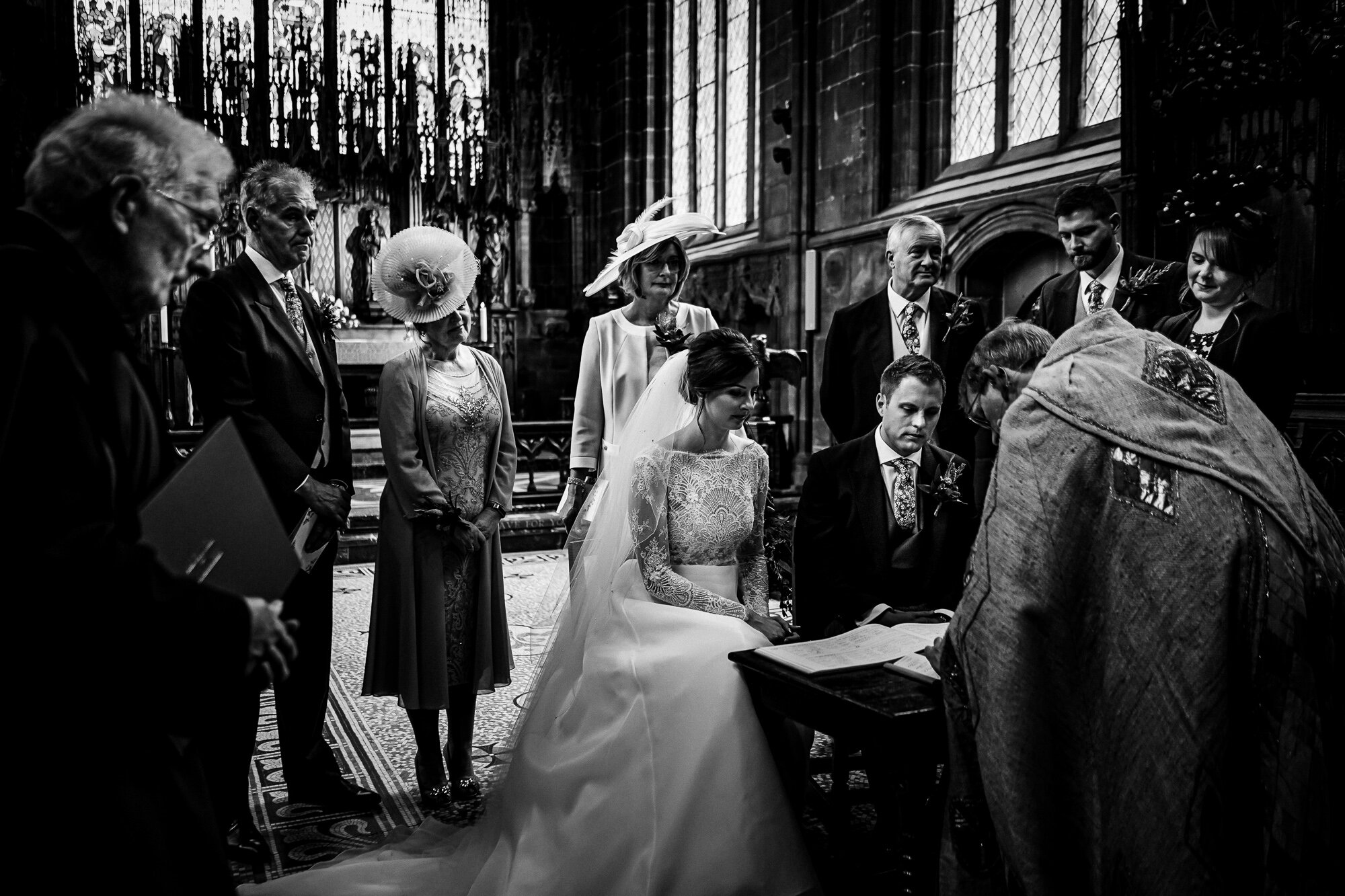 Dorfold Hall wedding photographer Wedding Photography Cheshire wedding photographer (31 of 60).jpg