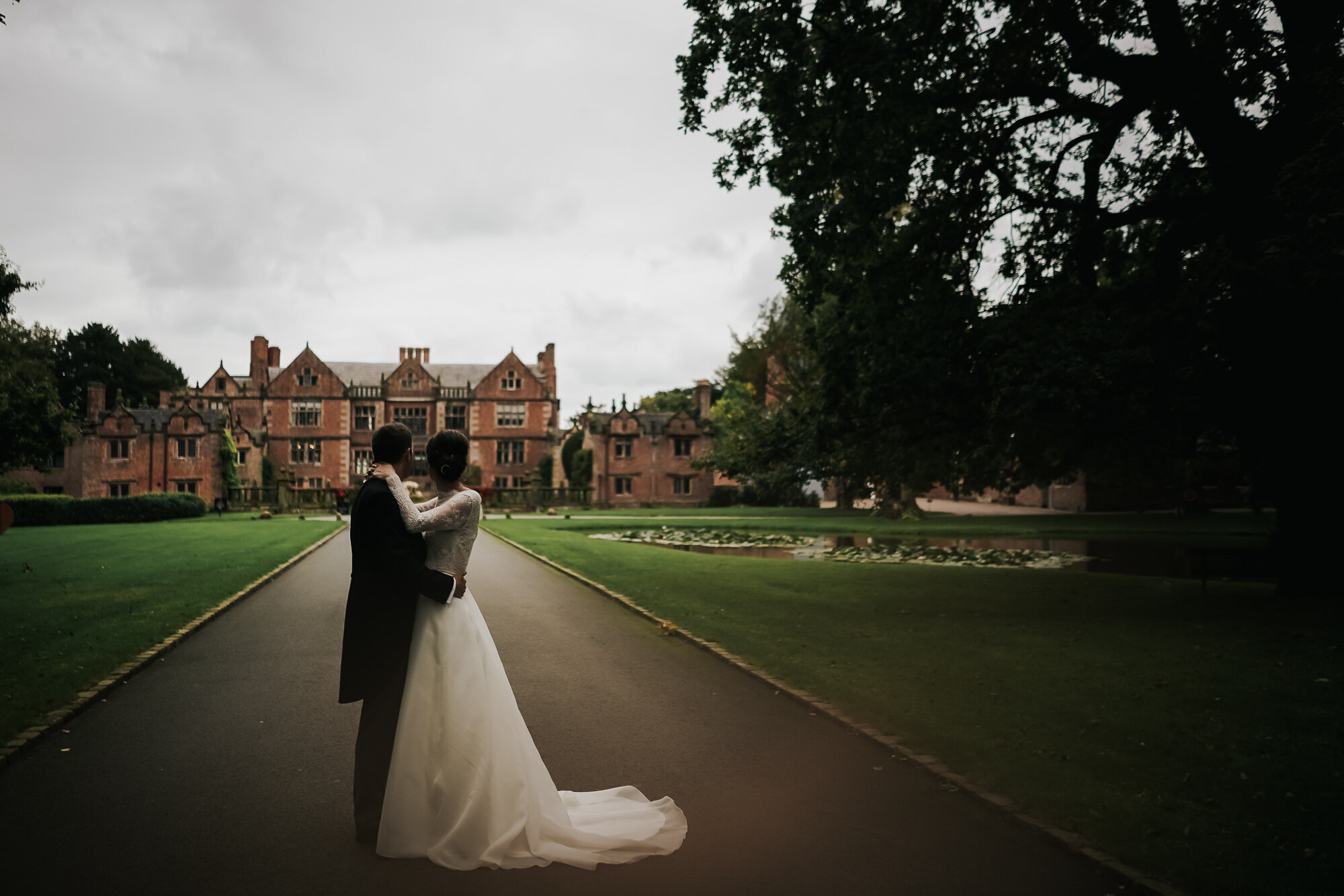 Dorfold Hall wedding photographer Wedding Photography Cheshire wedding photographer (40 of 60).jpg