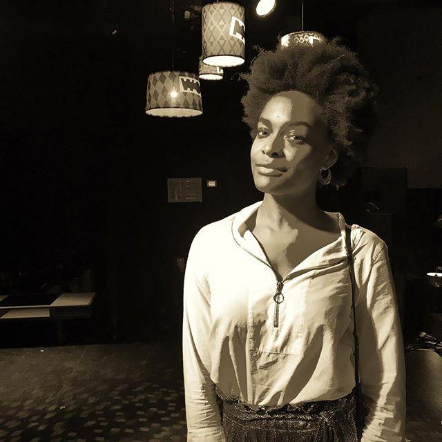 """""""Being your Black self unapologetically."""" -Kimberly Willems • •  #theblackjoyproject #blackjoy #amsterdam #netherlands #diaspora #dutch #blackdutch #zwarte #readmyworld #africandiaspora"""