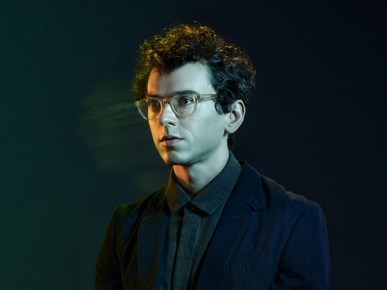 Ben Goldwasser / MGMT