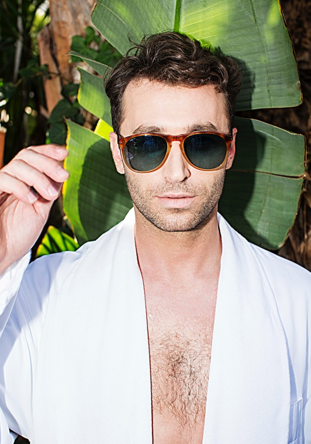 James Deen / Numero Homme June 2015