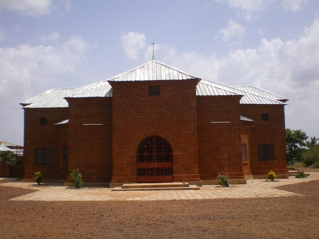 Monastère Notre Dame de Bafor