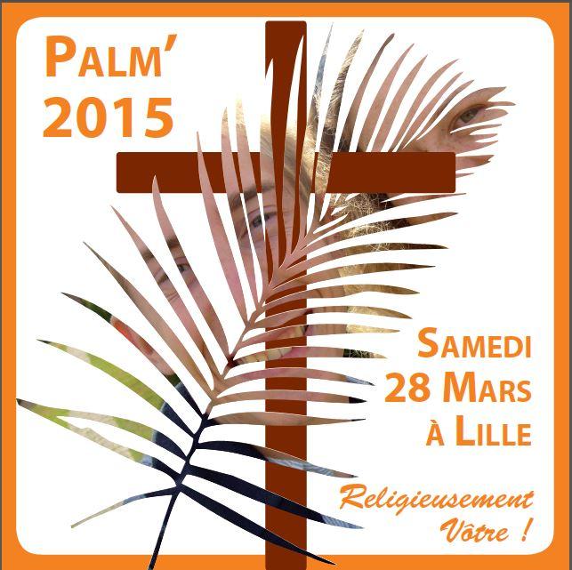 LES JMJ 2015 à la rencontre de la Vie religieuse... A ne pas manquer!