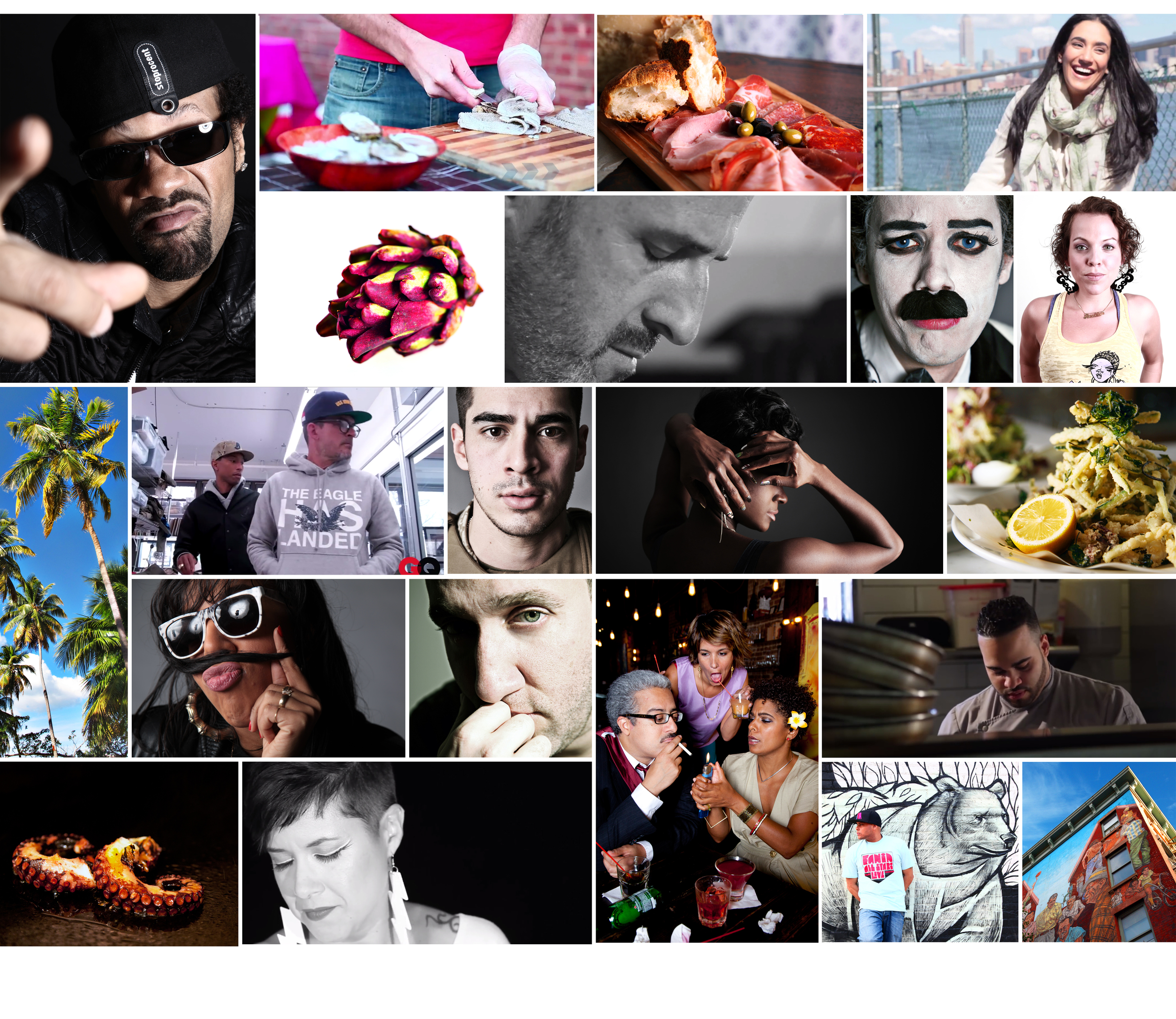 Photo and Video Production Company, Create The Remarkable, Inc.