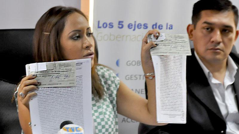 Cristina Silva. Directora ejecutiva de ARCOM
