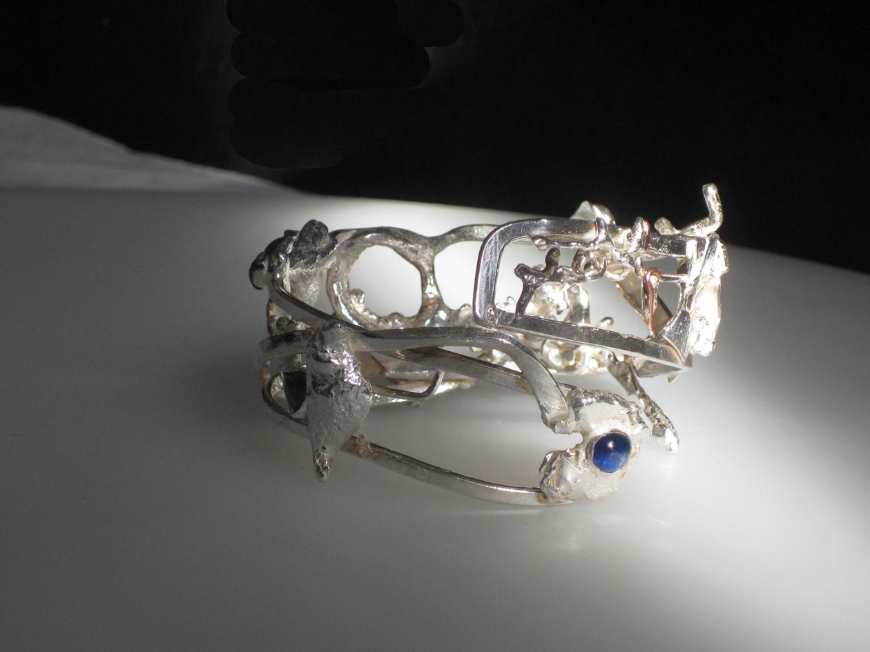 Bramble bracelet $600.00