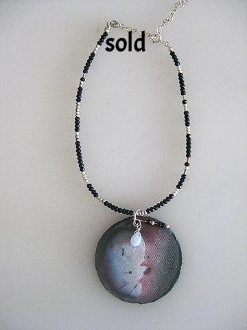 Half Moon    -SOLD