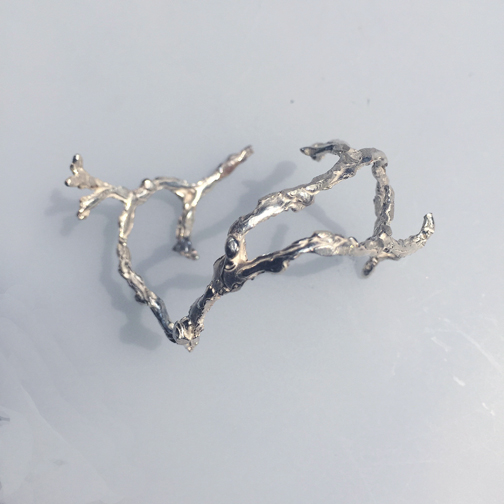 Single Branch Cuff $150.00