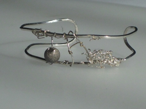 Another Universe Bangle $125
